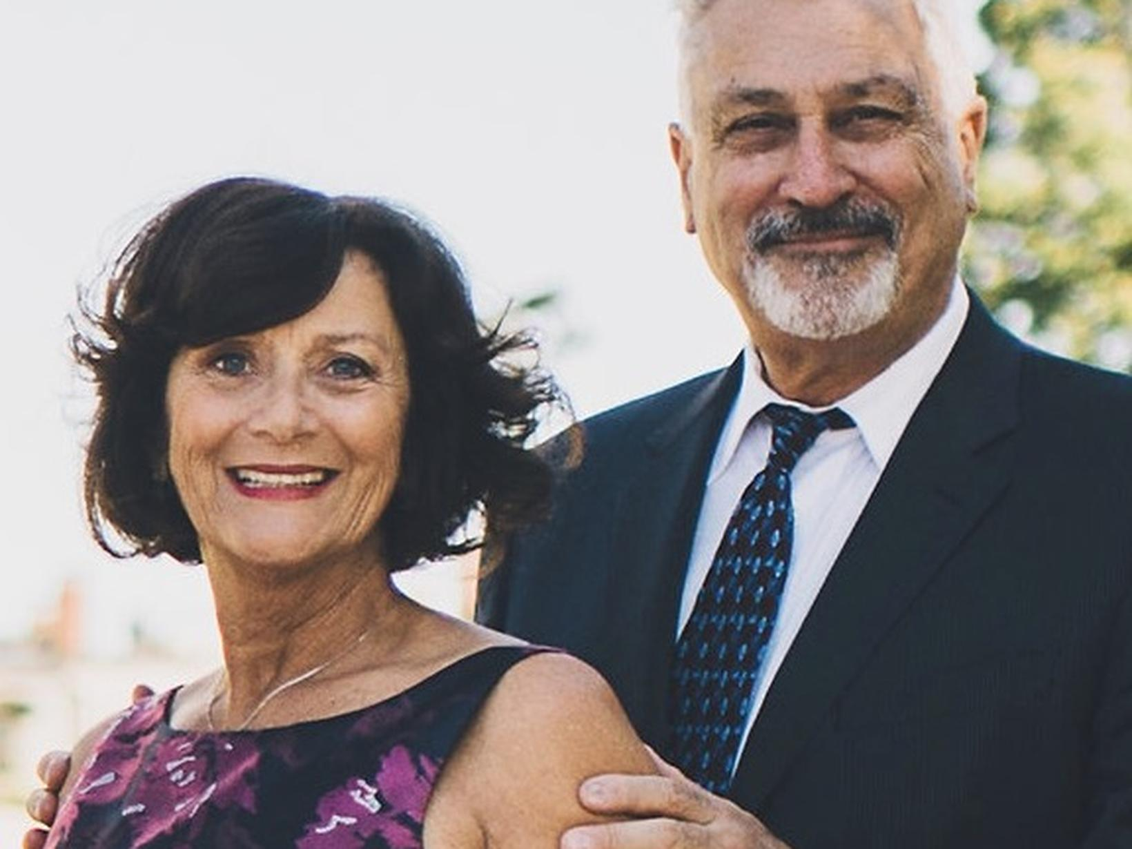 Jane & Brian from Santa Monica, California, United States
