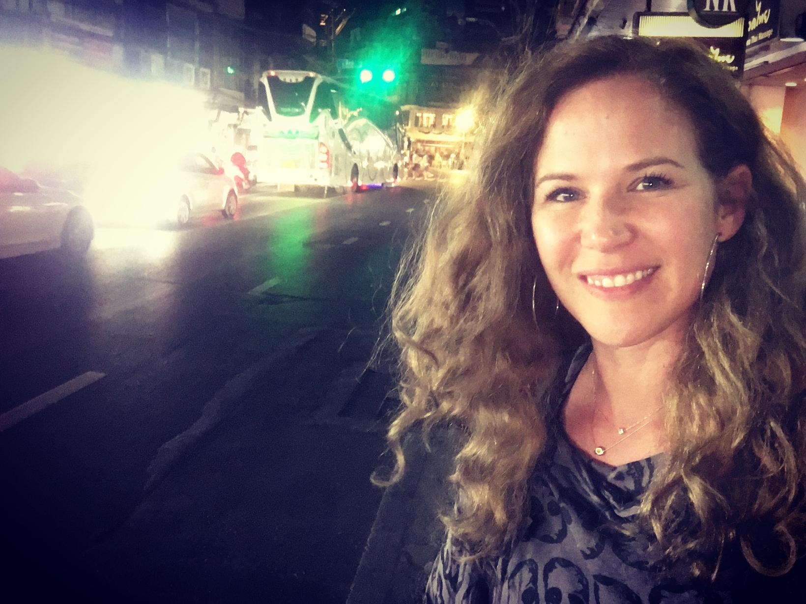 Claudia from Miami, Florida, United States