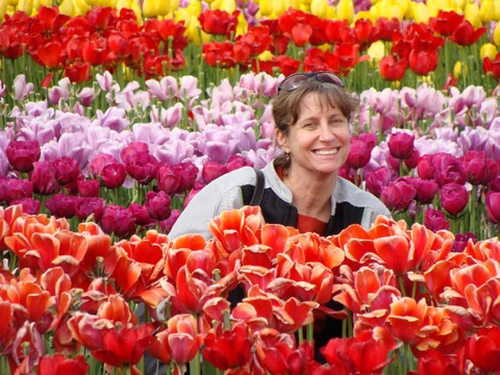 Lisa from Portland, Oregon, United States