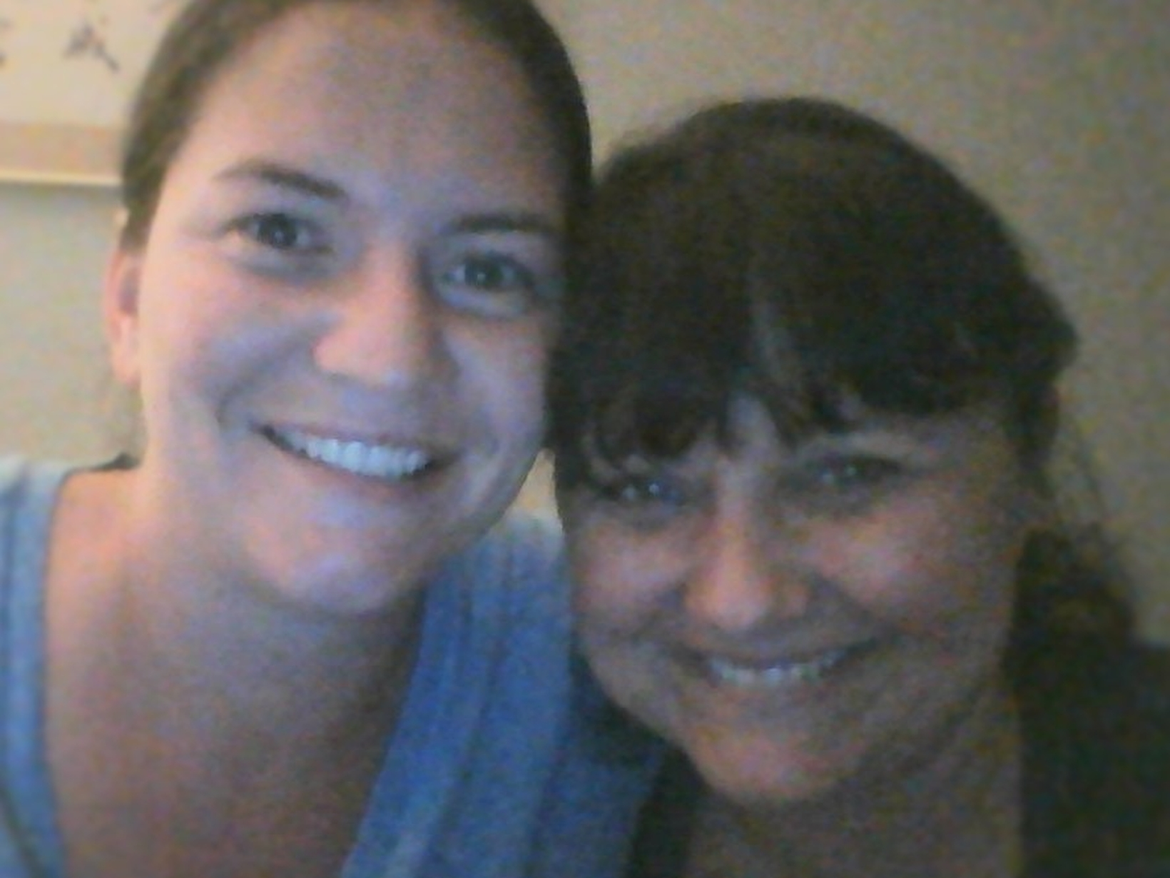 Belinda & Diva from Honolulu, Hawaii, United States