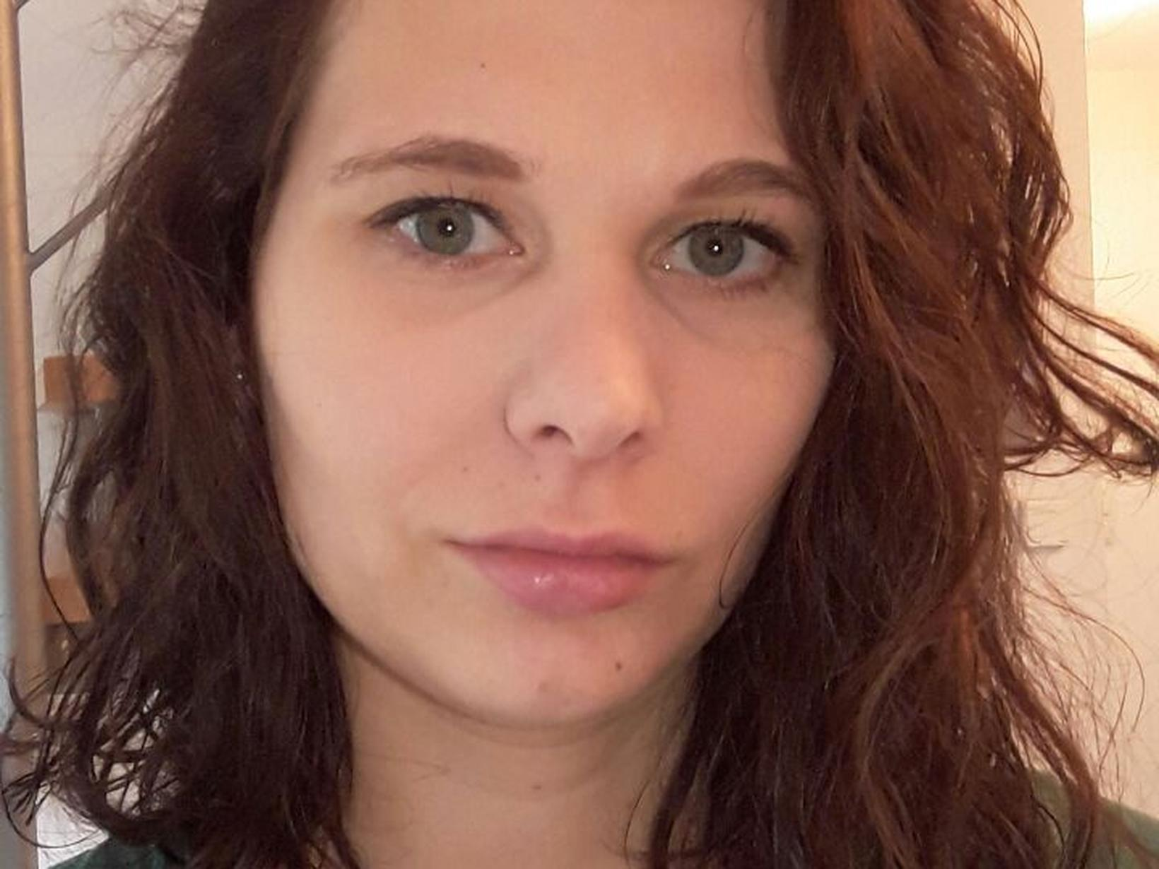 Mareike from Toronto, Ontario, Canada