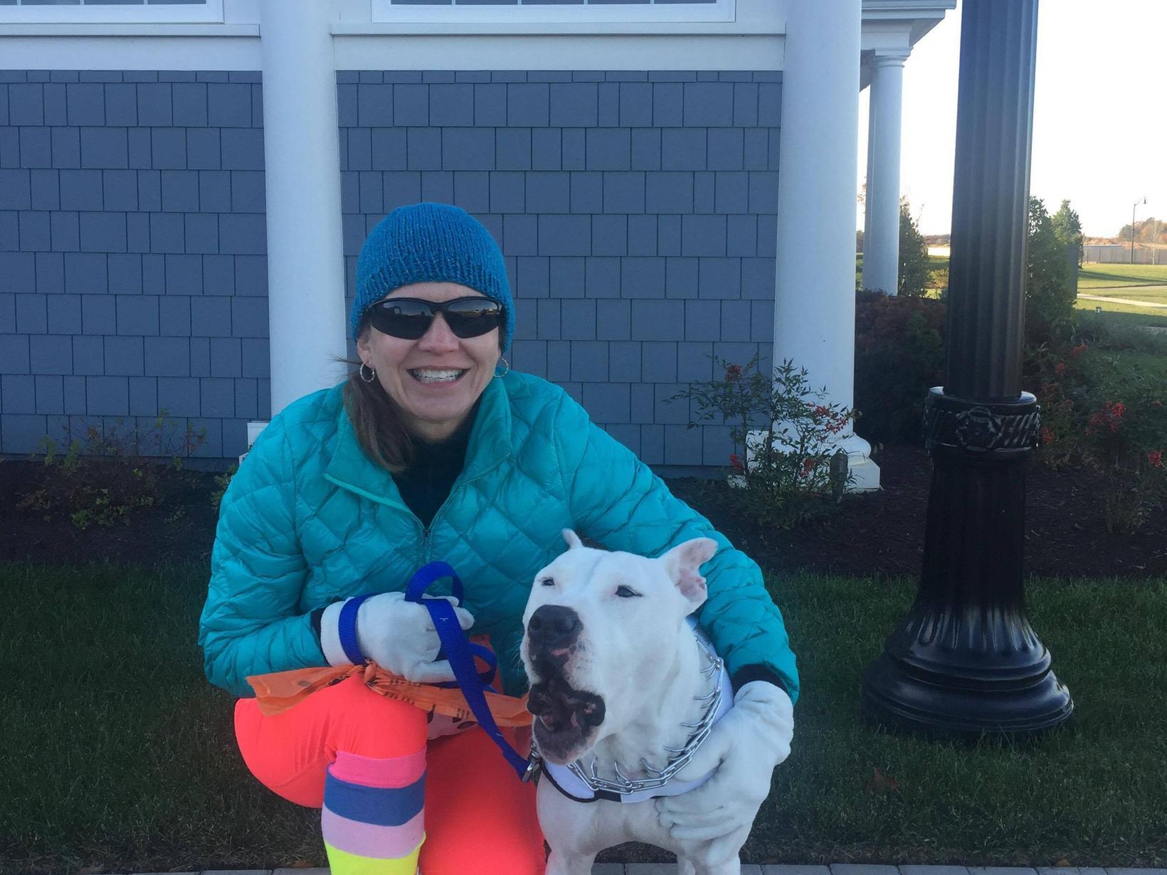 Carolyn (kerri) from Annapolis, Maryland, United States