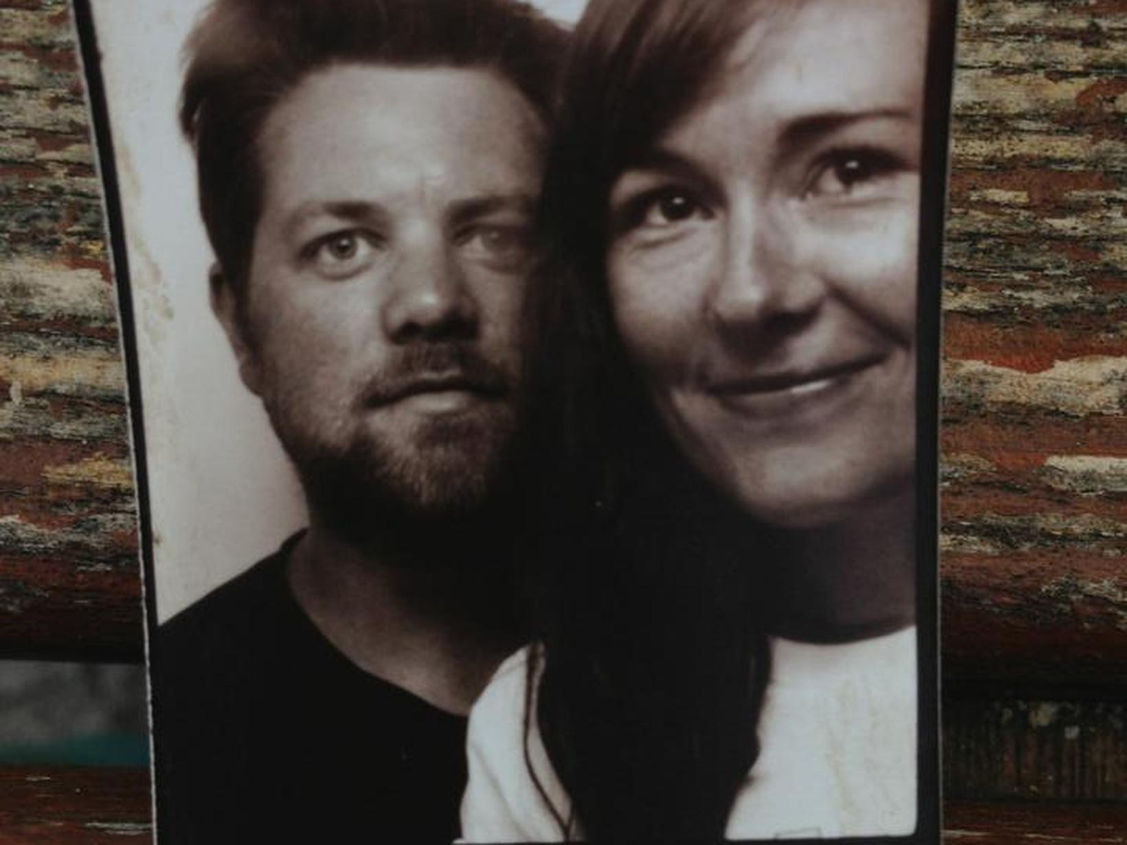 Belinda & Kirk from Christchurch, New Zealand