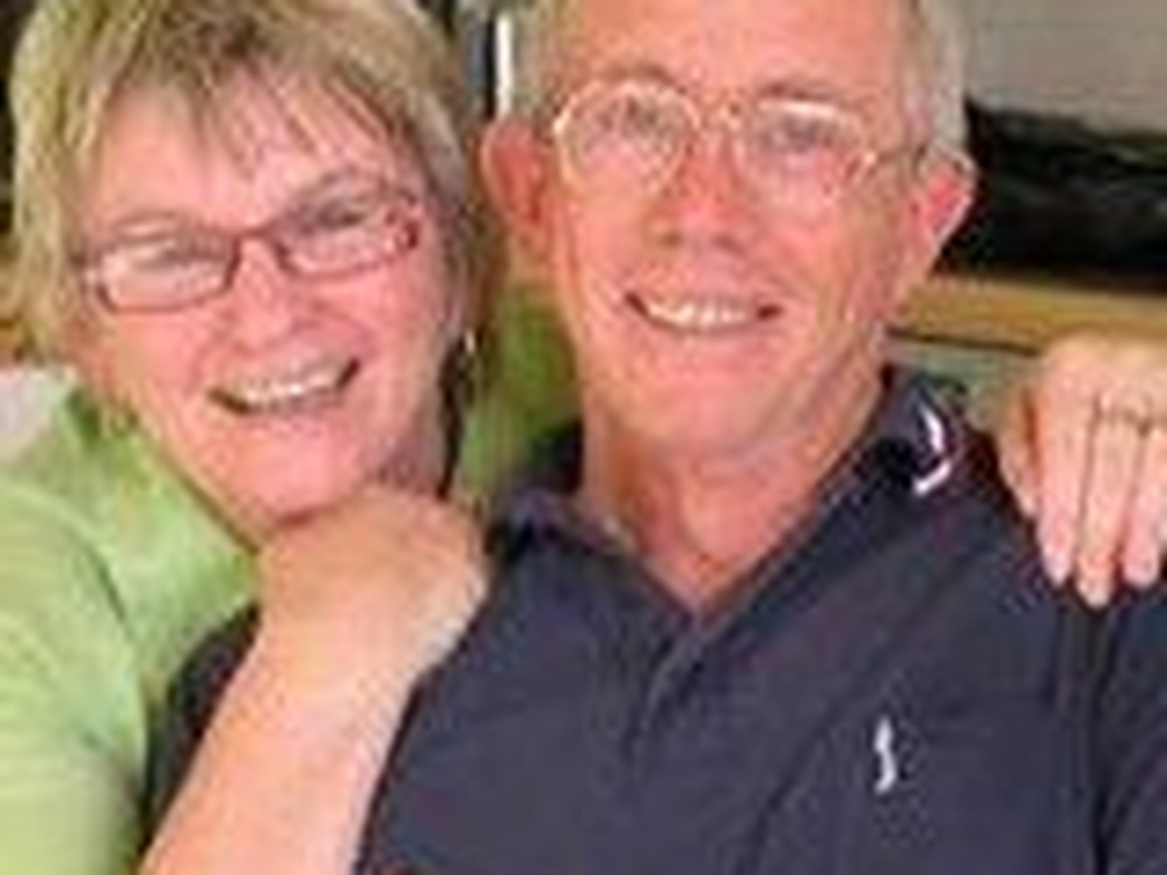 Maxine & Ian from Welwyn Garden City, United Kingdom