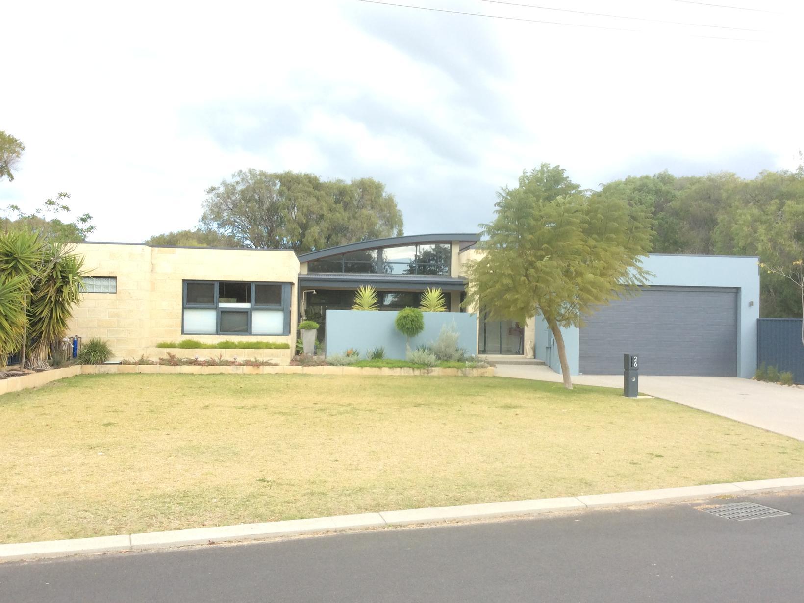 Housesitting assignment in Busselton, WA, Australia
