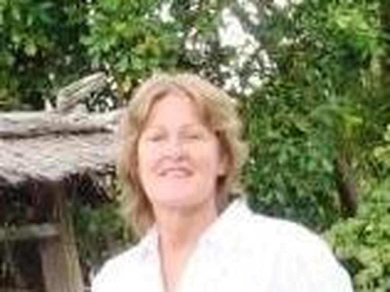 Mary from Kaimaumau, New Zealand