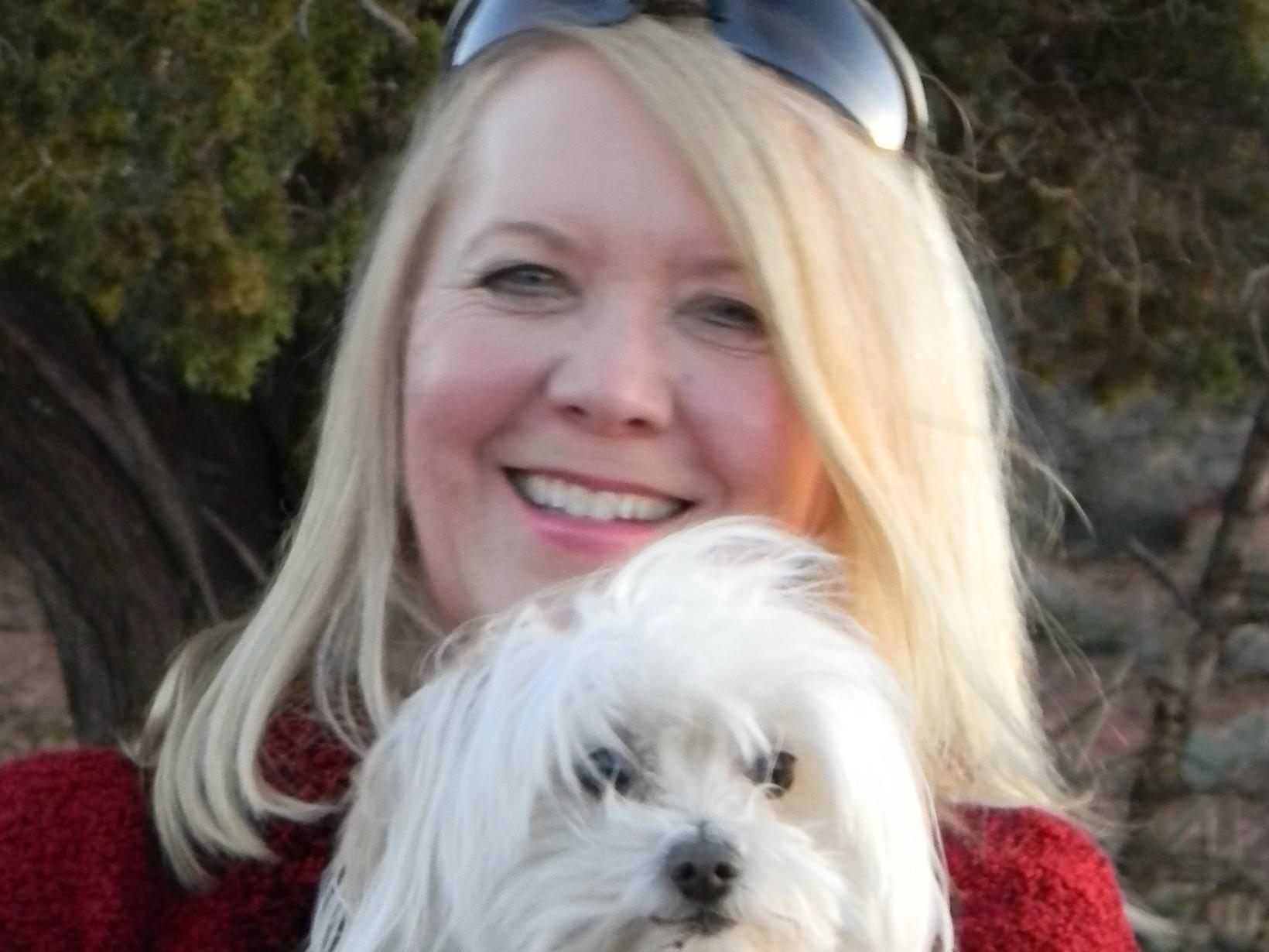 Terri from Pasadena, California, United States