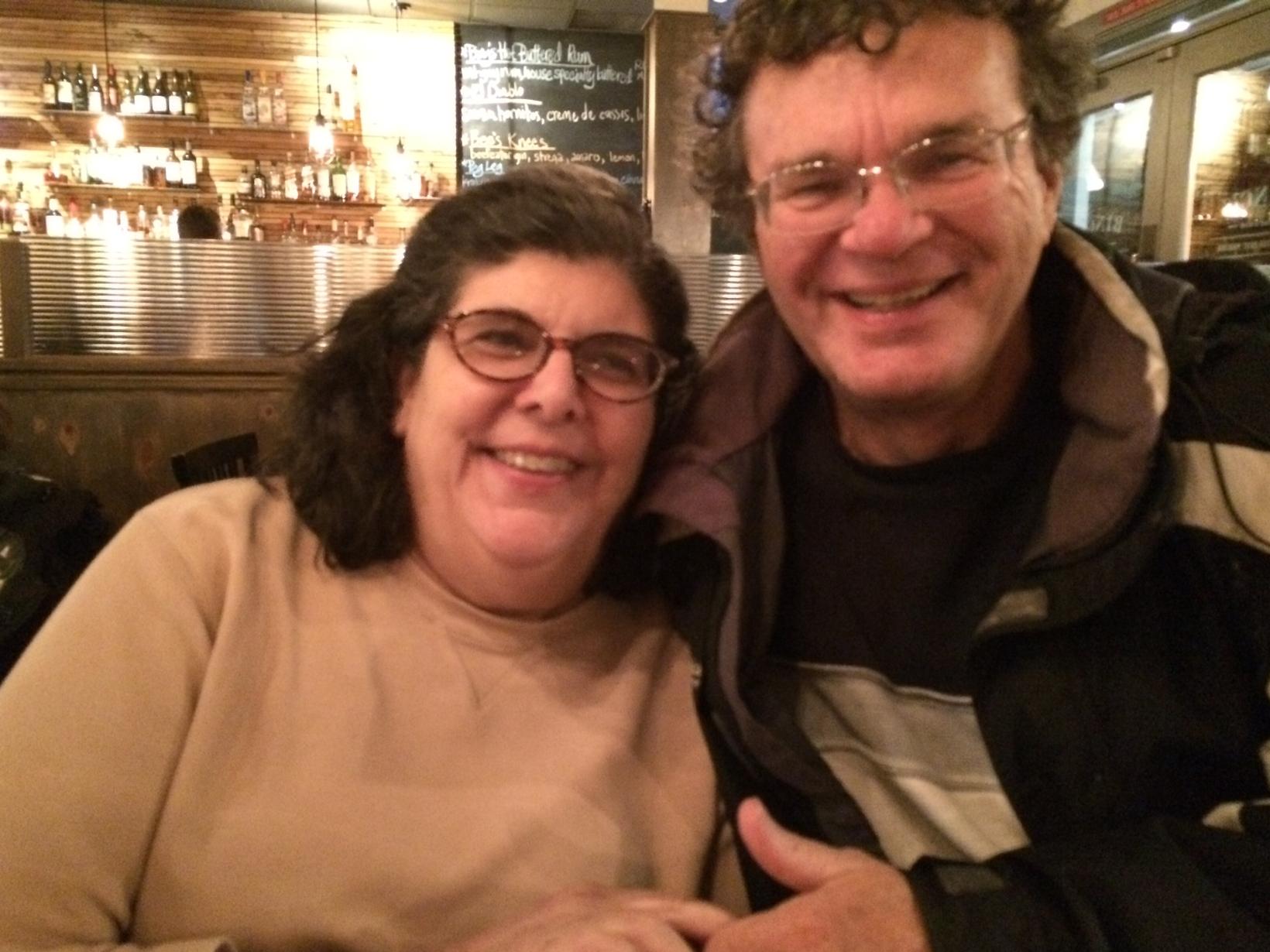 Eustia & Stephen from Stone Mountain, Georgia, United States