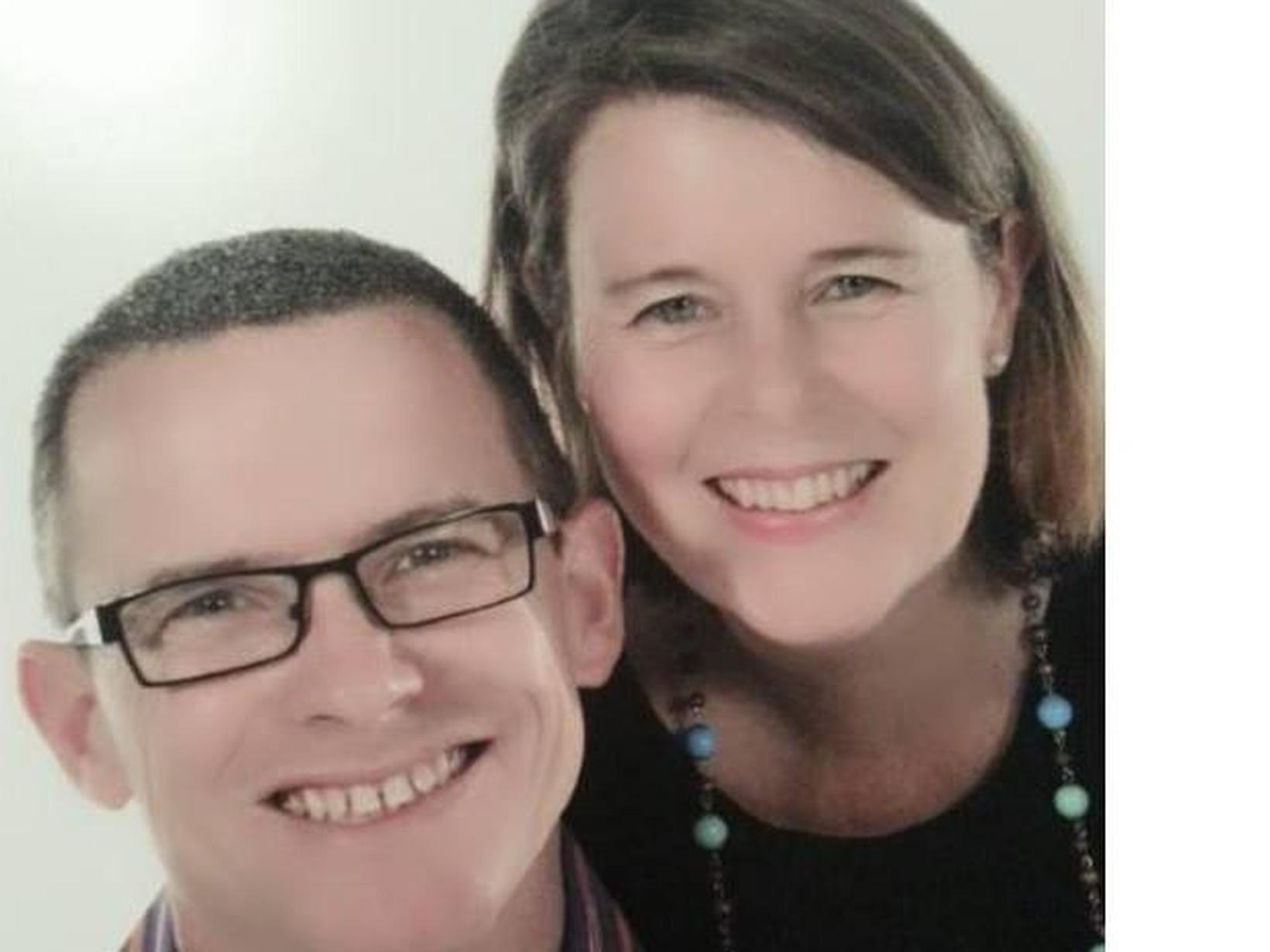 Anne & Craig from Glasgow, United Kingdom