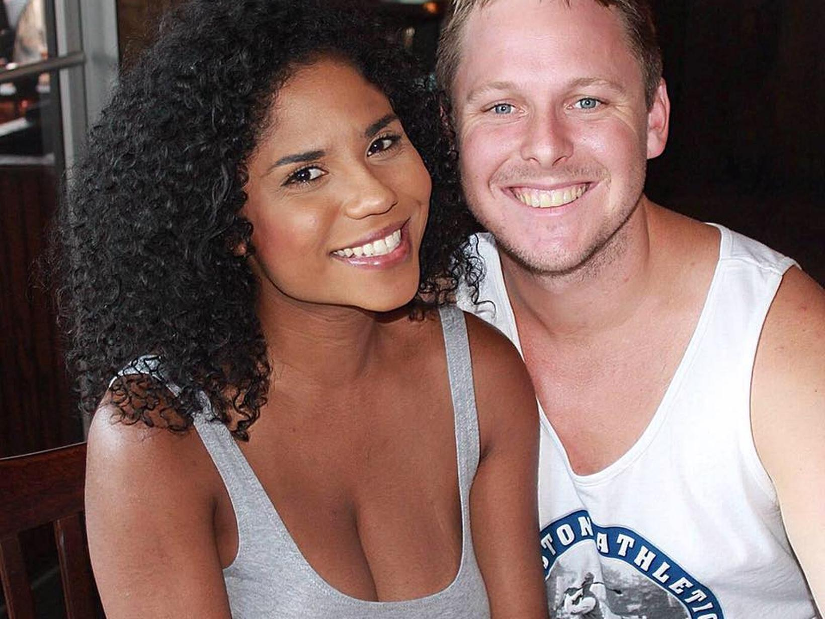 Ashley & Ornella from Hervey Bay, Queensland, Australia