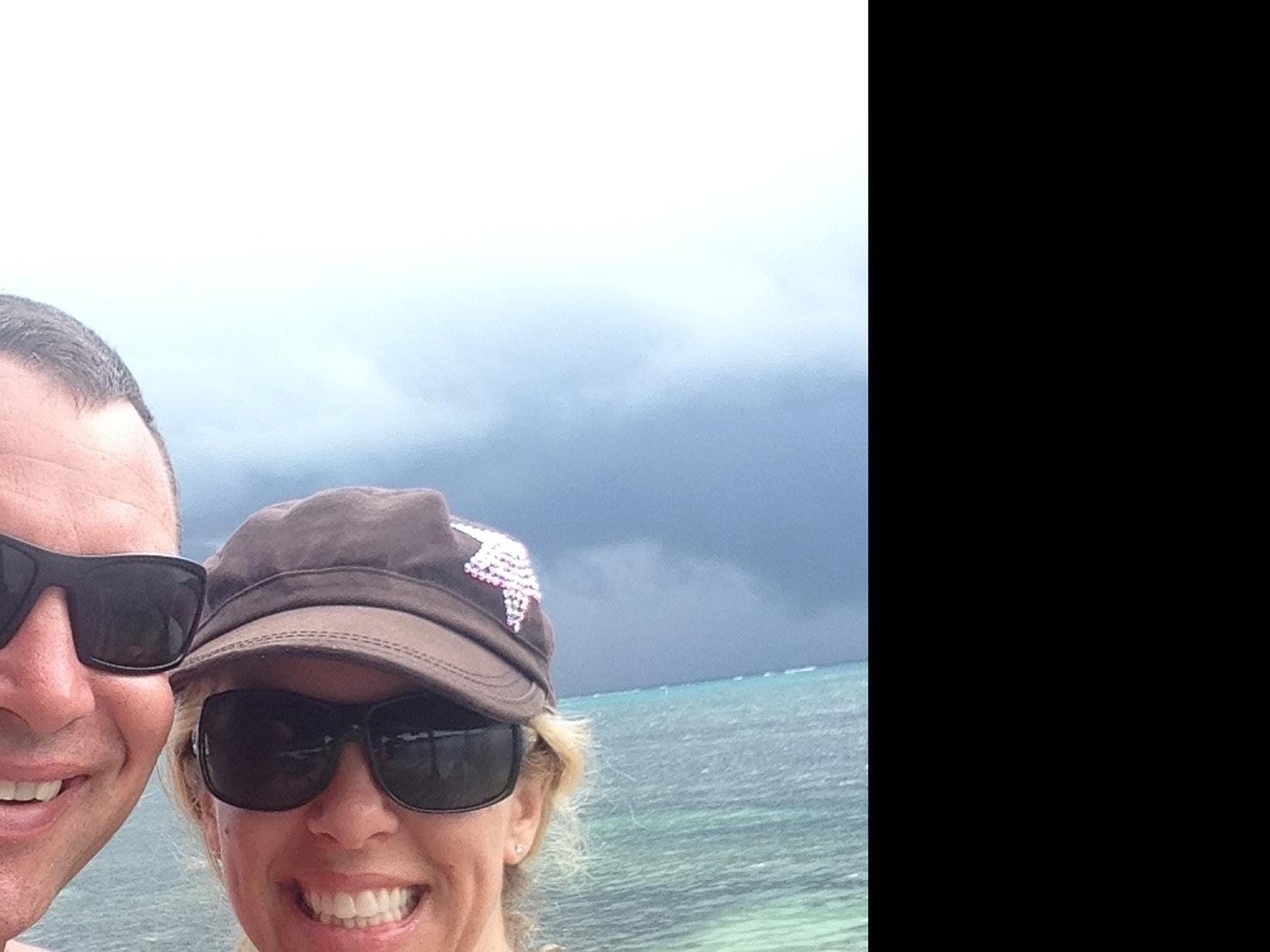 Jason bills & Susan from Puerto Vallarta, Mexico