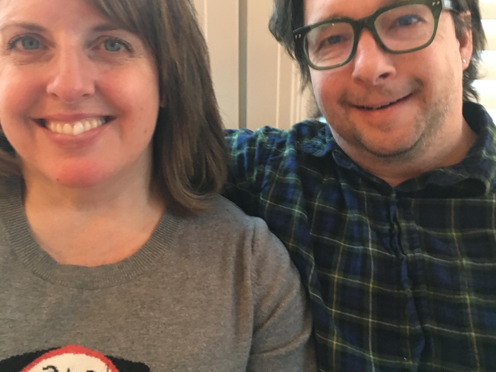 Jennifer & Ken from Calgary, Alberta, Canada