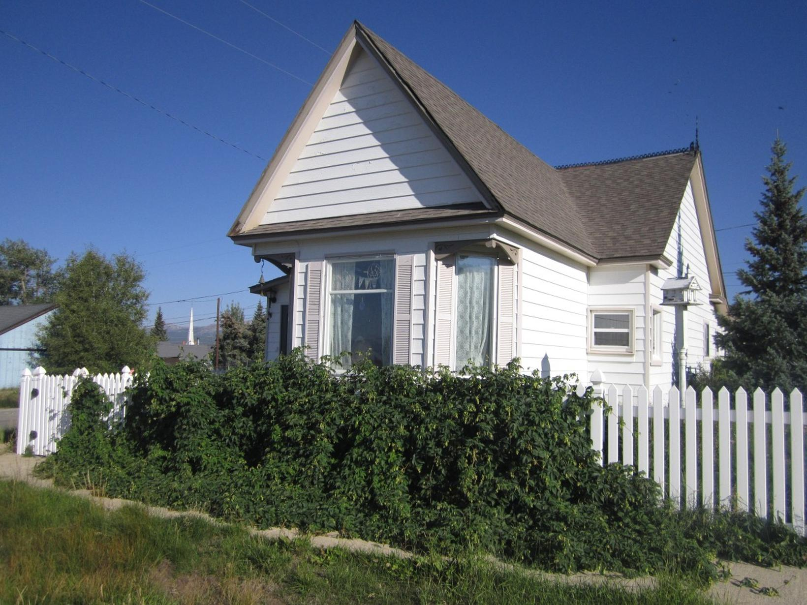 Housesitting assignment in Leadville, Colorado, United States