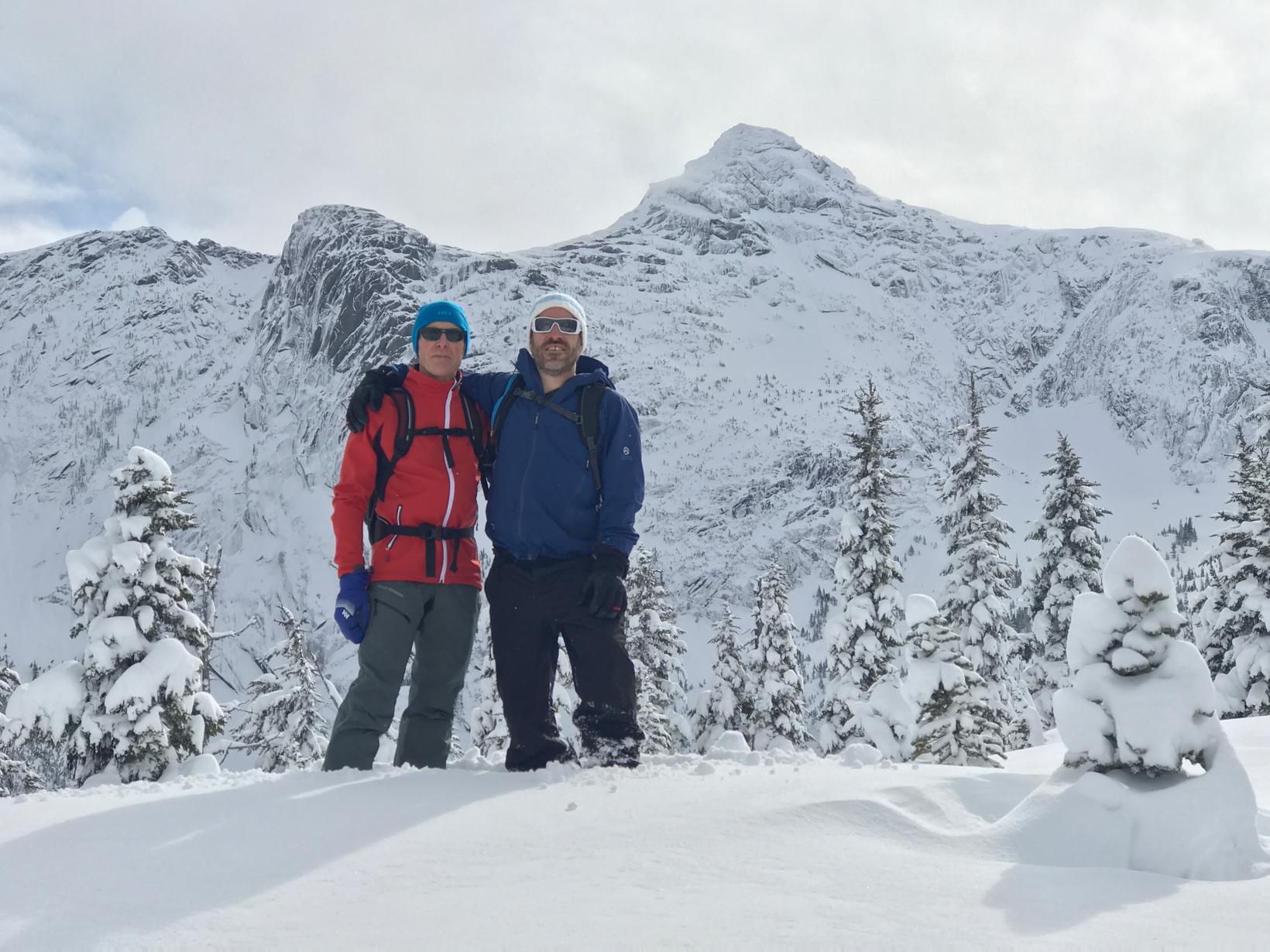 Scott & Karen from Saskatoon, Saskatchewan, Canada