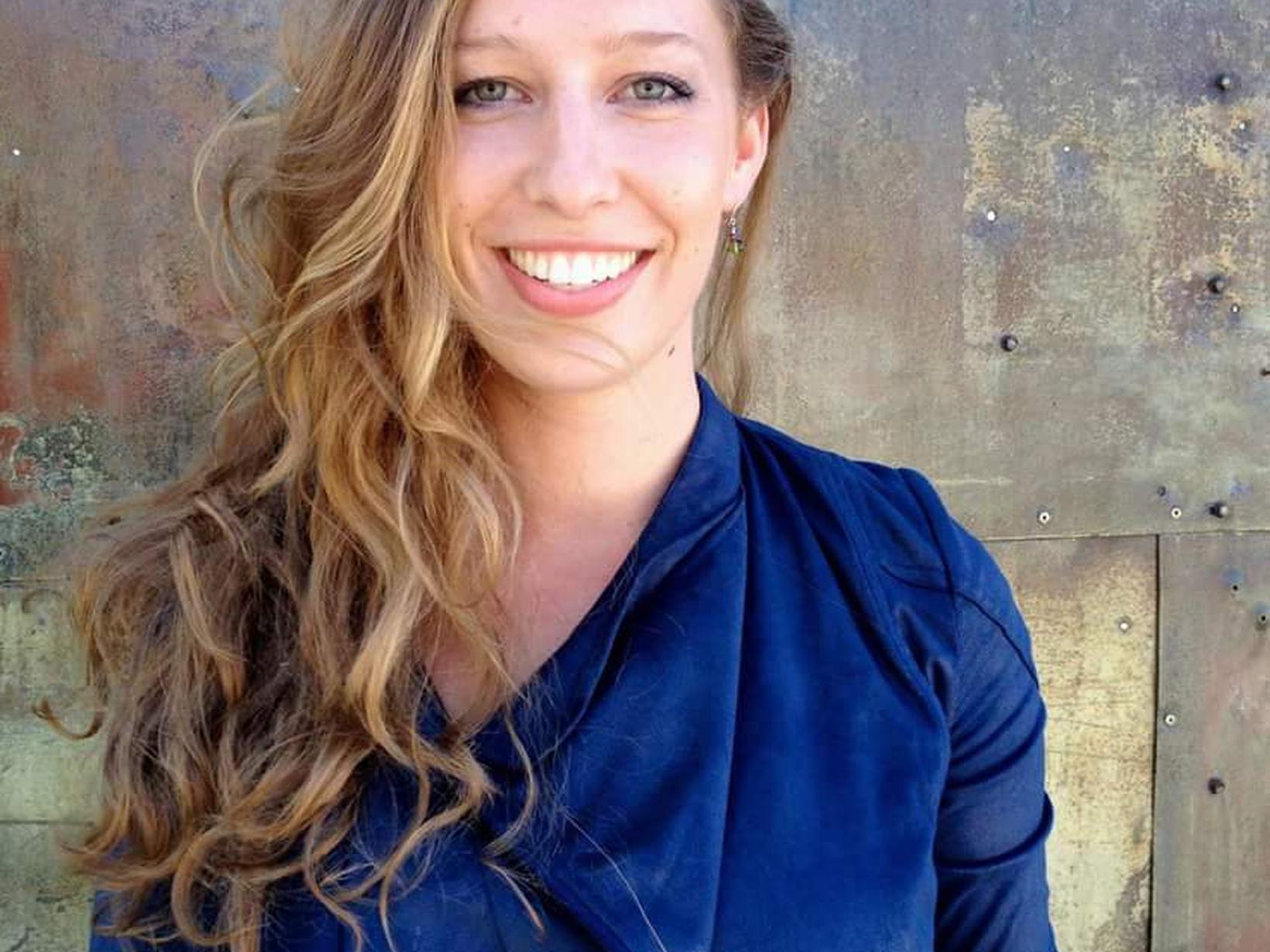 Ashley from London, United Kingdom