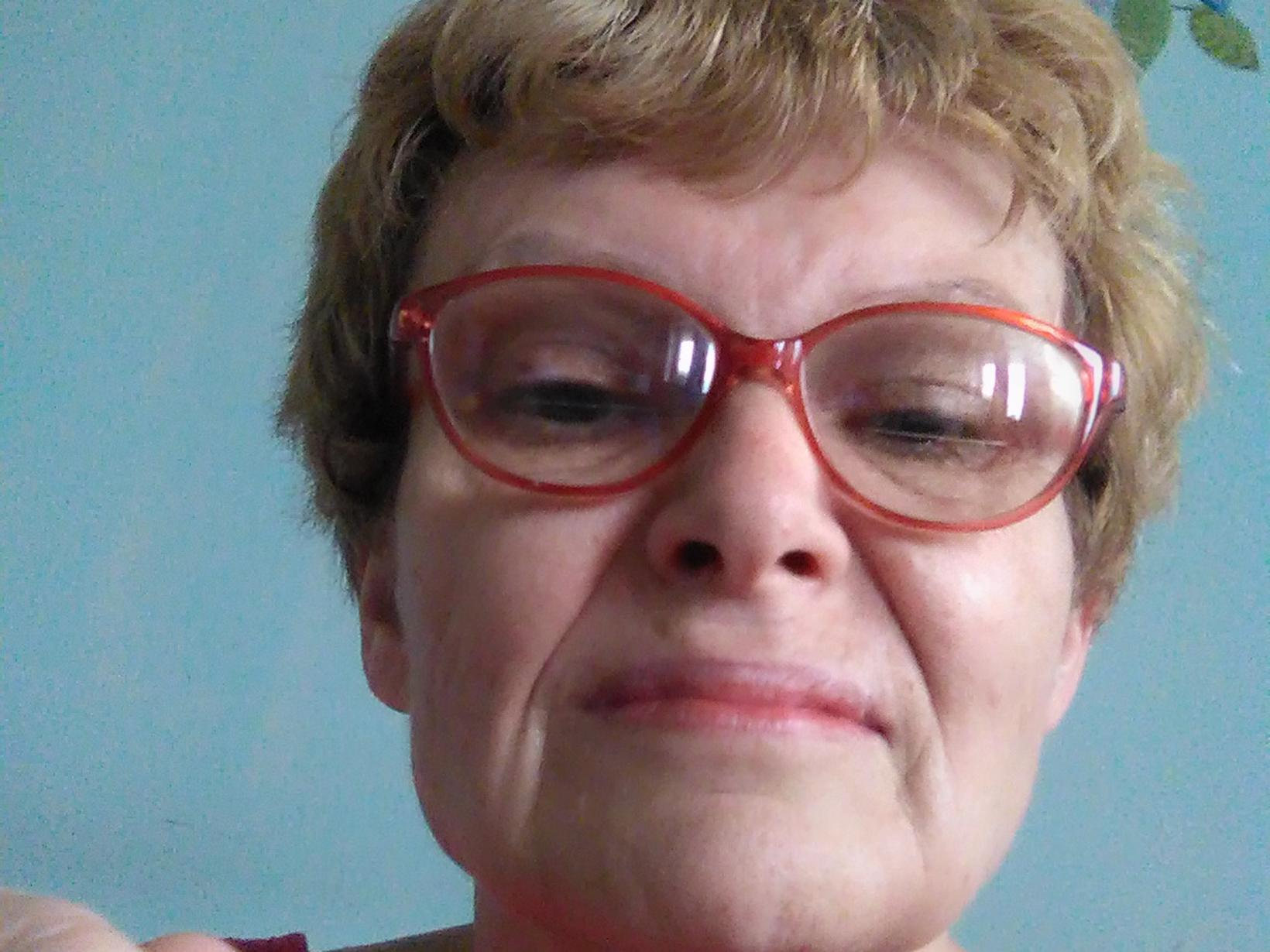 Arlene from Mississauga, Ontario, Canada