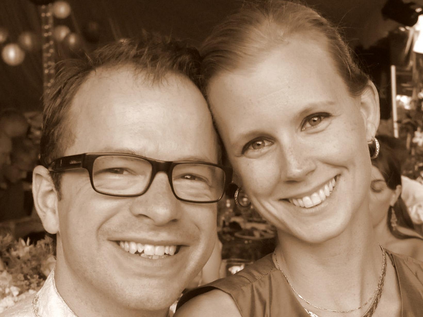 Bendigo & Jennifer from Wilmington, Delaware, United States