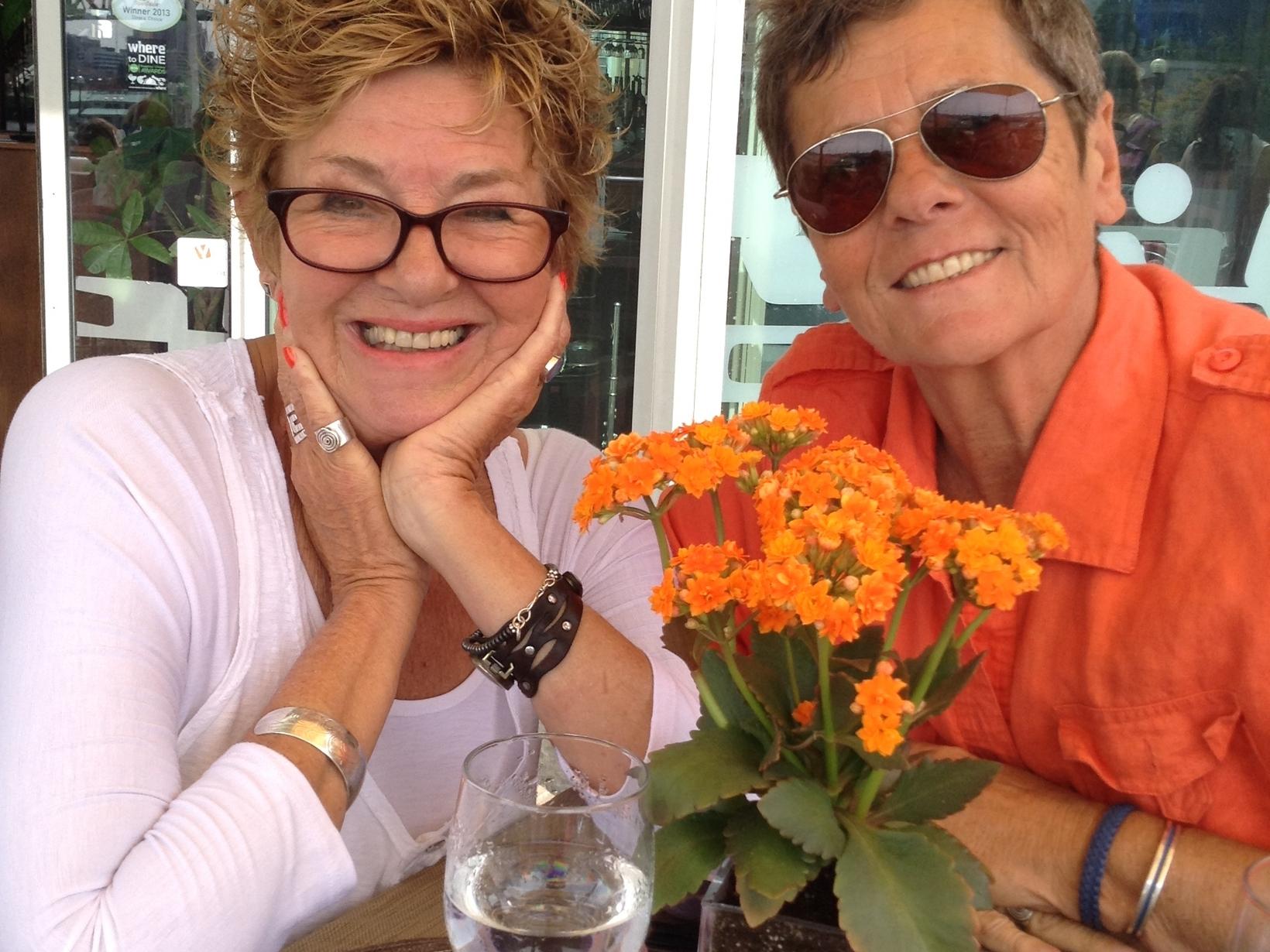 Jean ann & Monika from Hội An, Vietnam