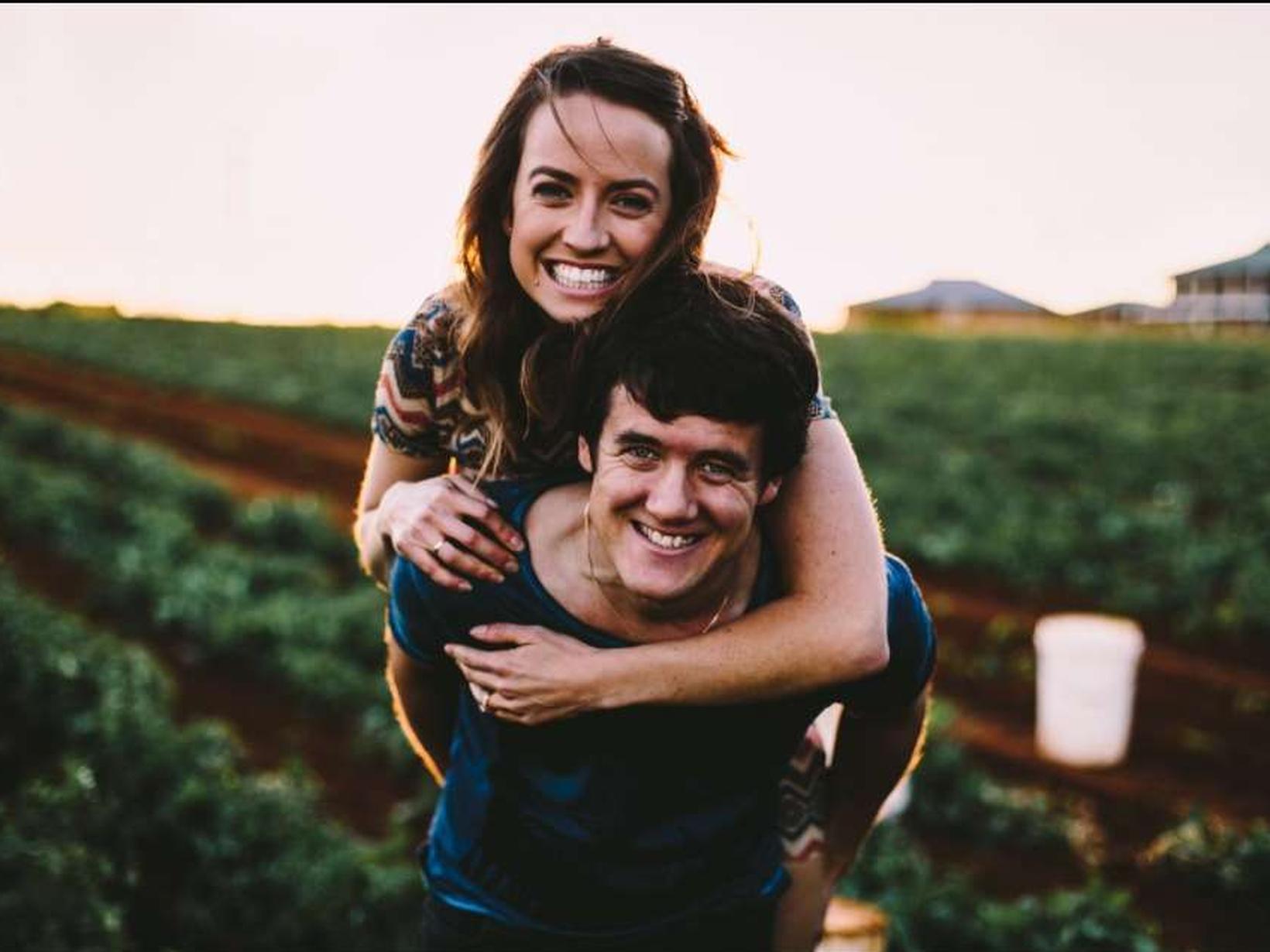 Stephanie & Jacob from Gold Coast, Queensland, Australia