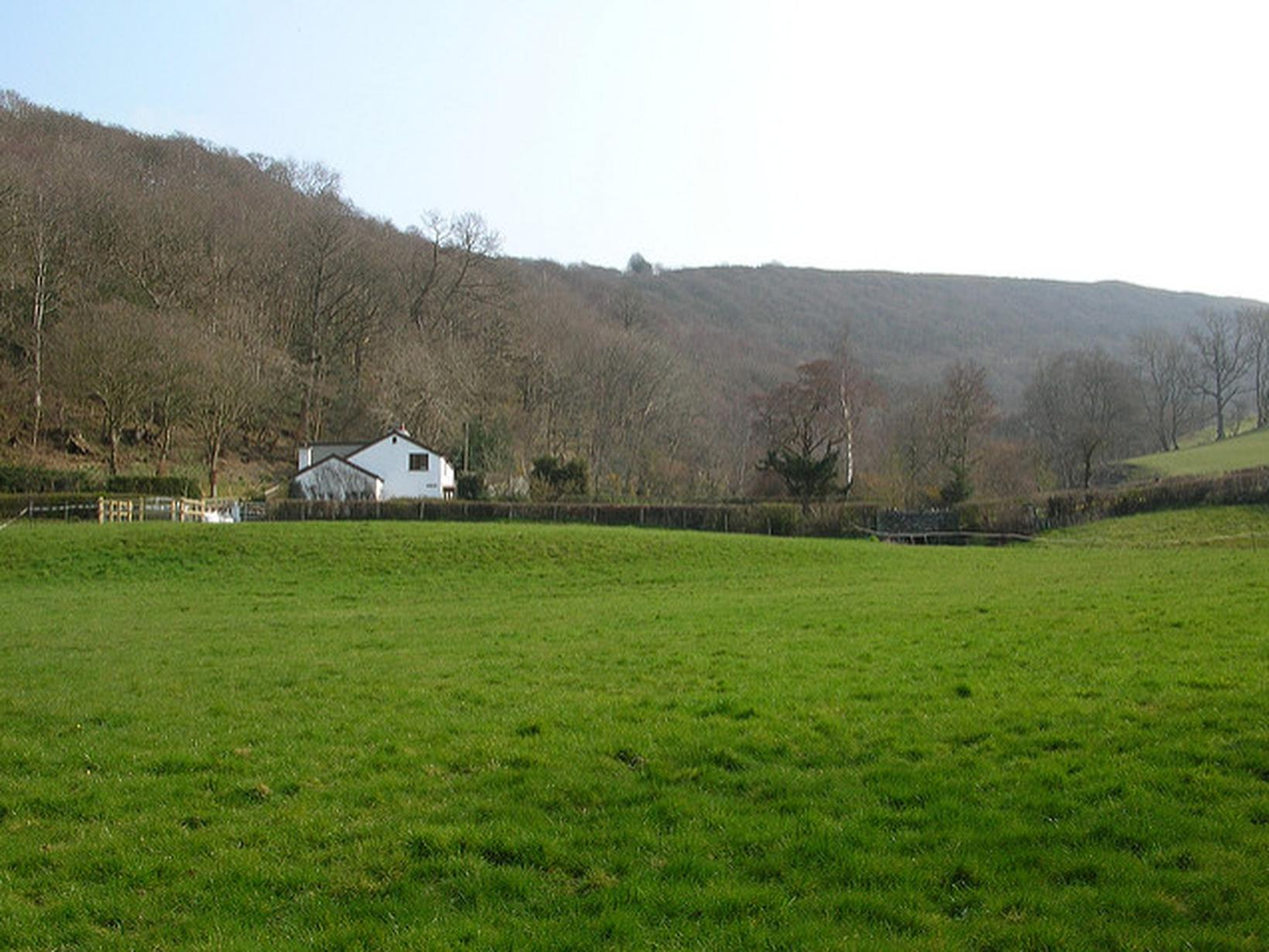 Housesitting assignment in Abergele, United Kingdom
