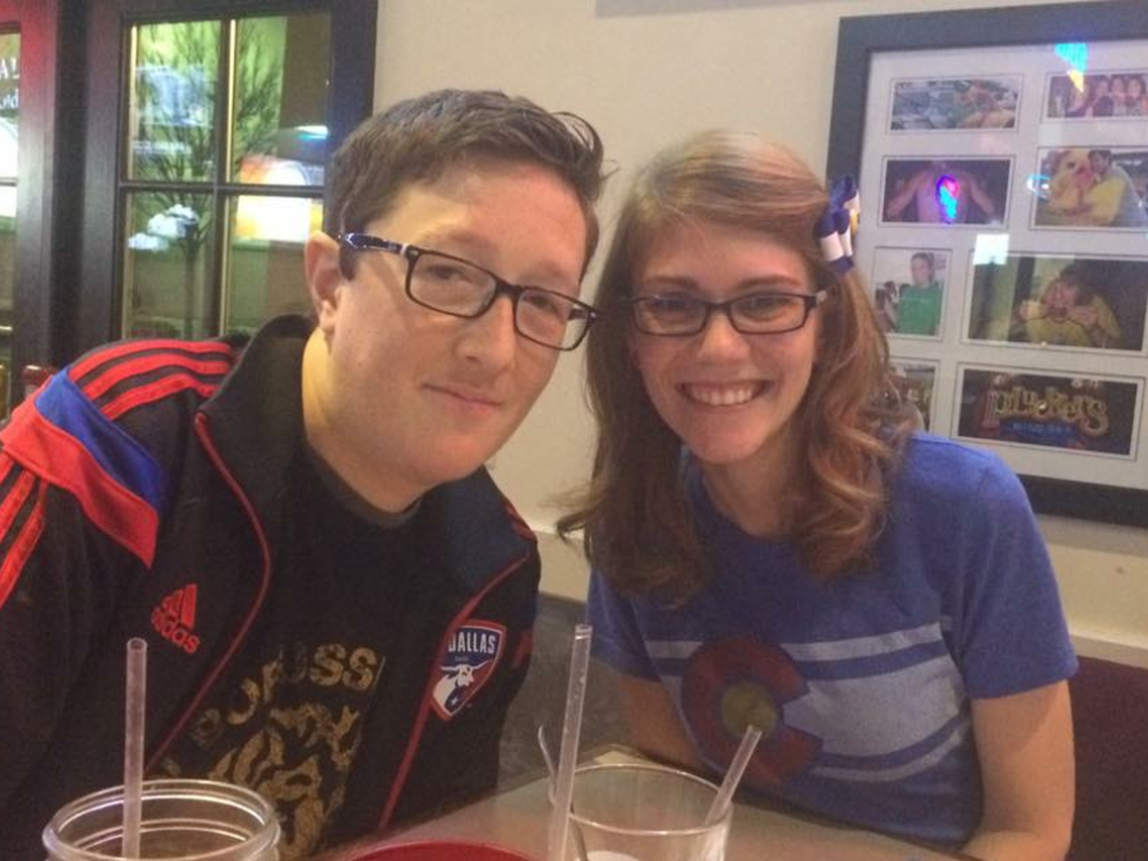 Courtney & Randy from Frisco, Texas, United States