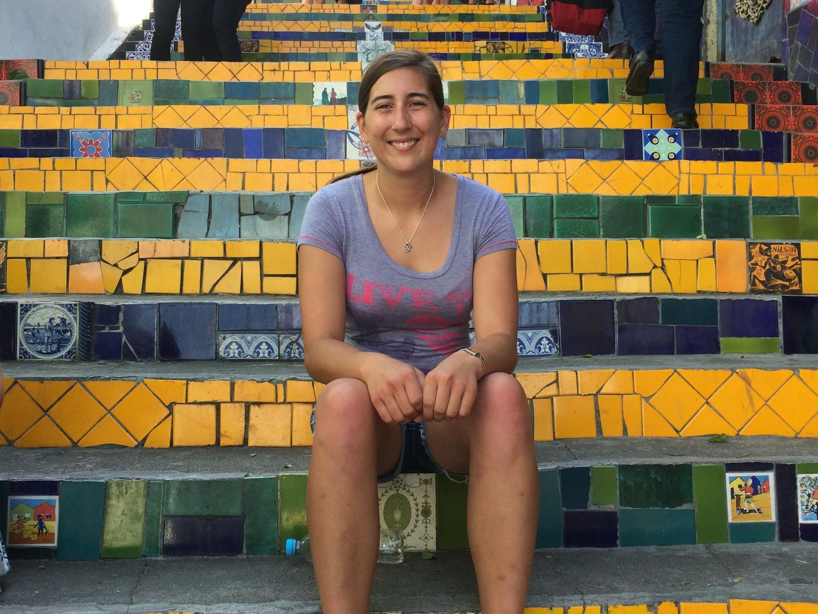 Briana from Denver, Colorado, United States