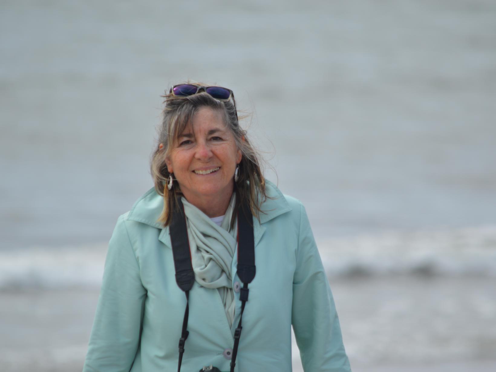 Kathleen from Tucson, Arizona, United States