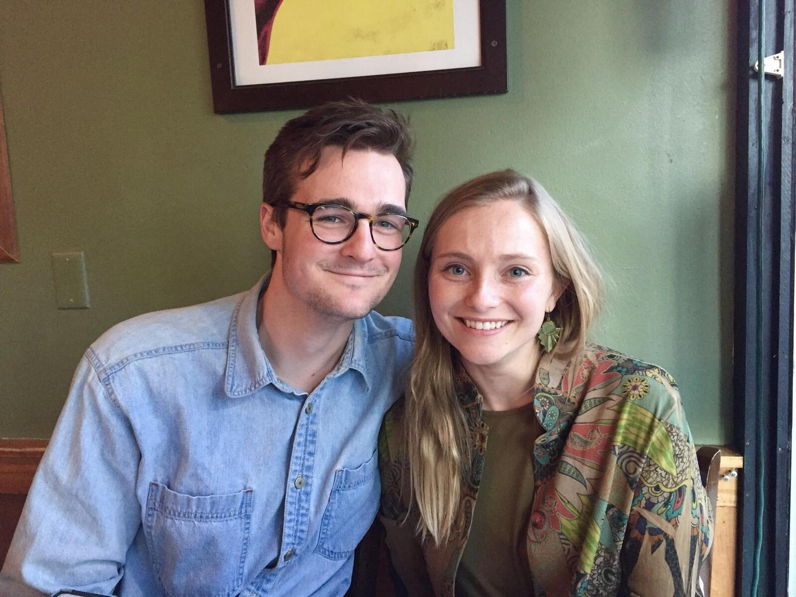 John & Molly from Madison, Wisconsin, United States