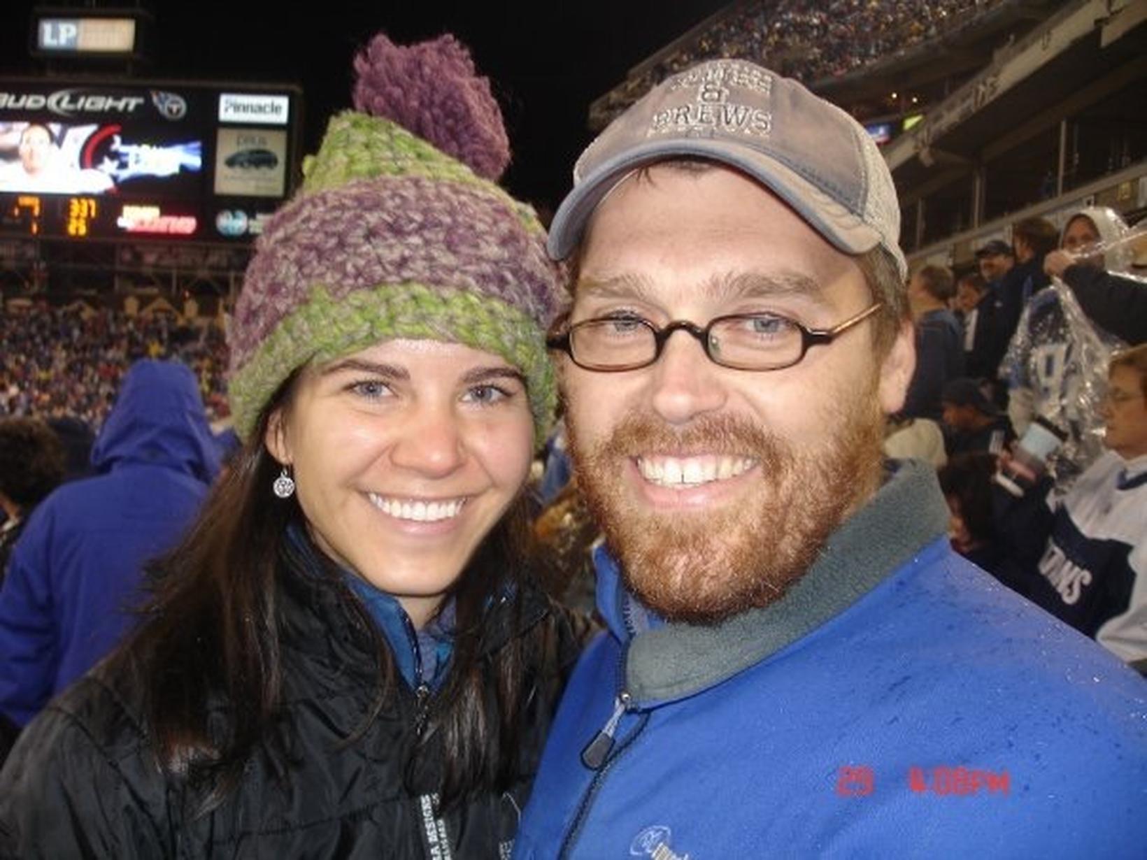 Ellie & Matt from Telluride, Colorado, United States
