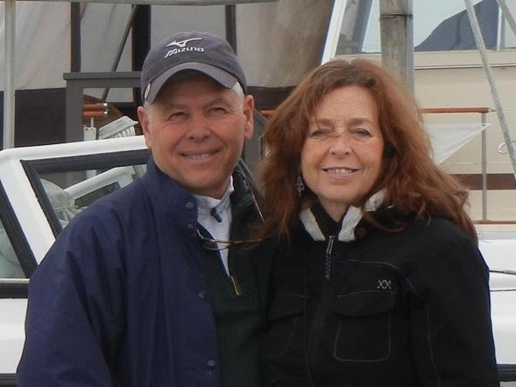 Theresa & Nelson from Redwood City, California, United States