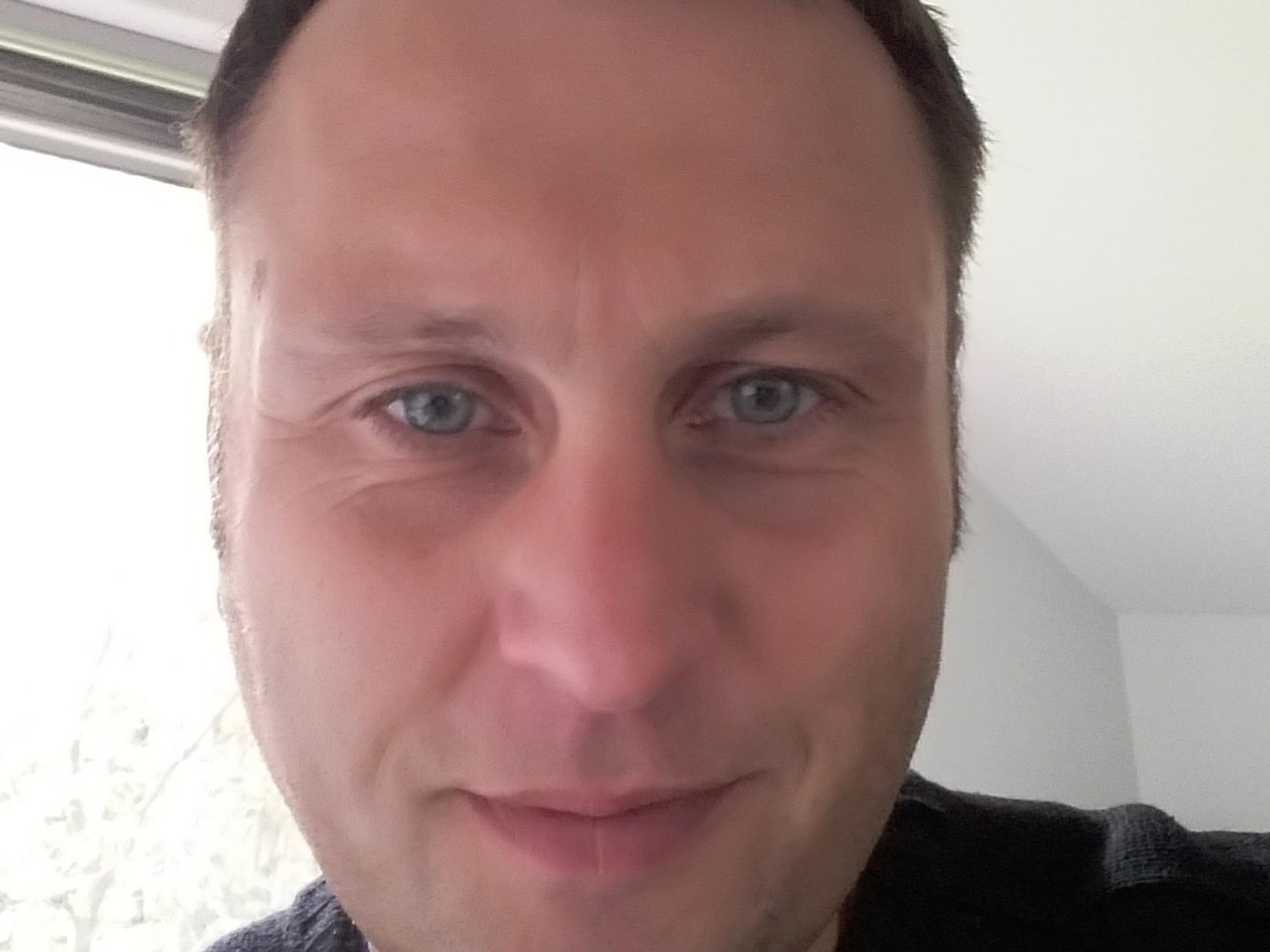 Andreas from Dubai, United Arab Emirates