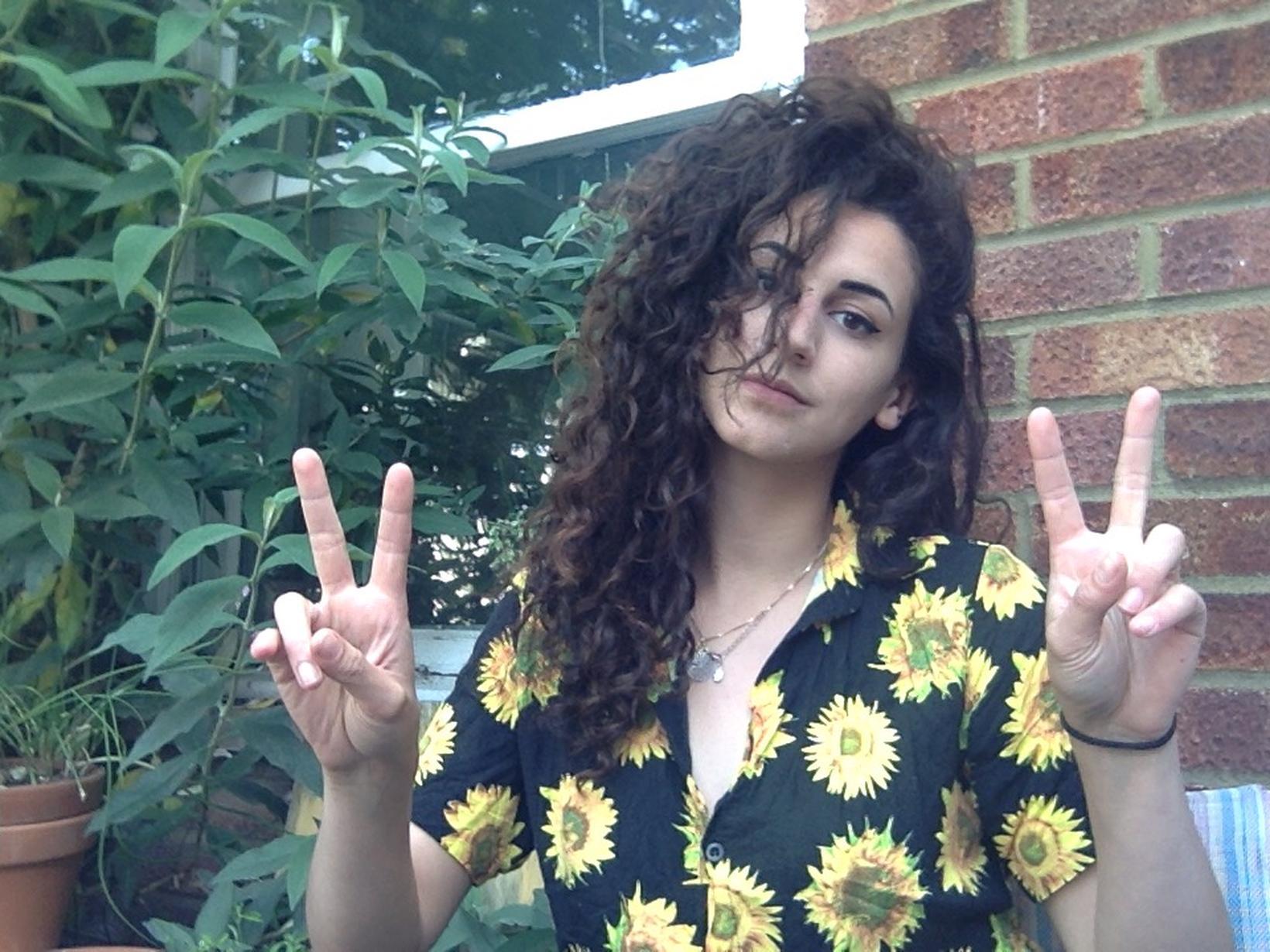 Chloe from London, United Kingdom