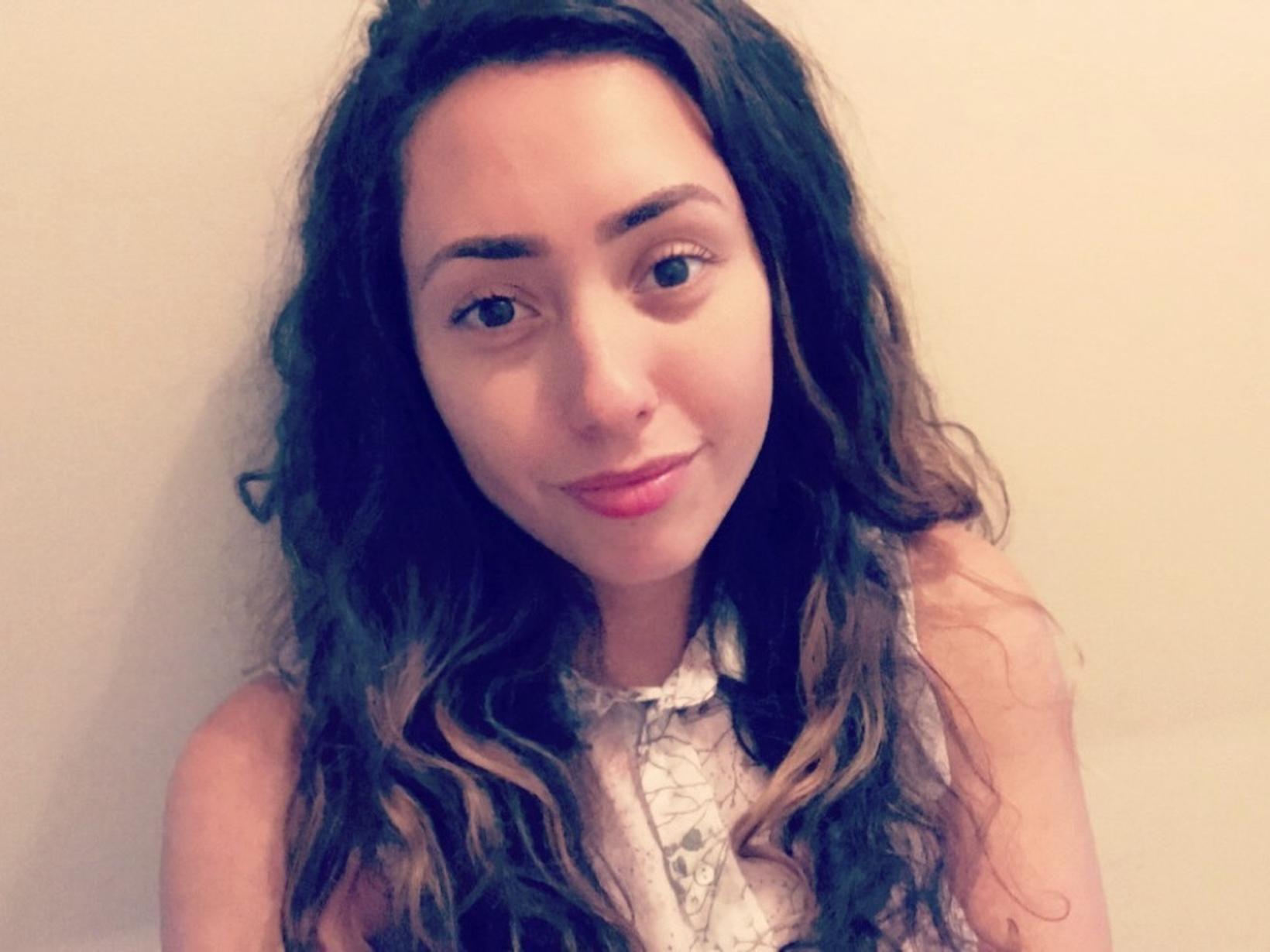 Sandra from Toronto, Ontario, Canada