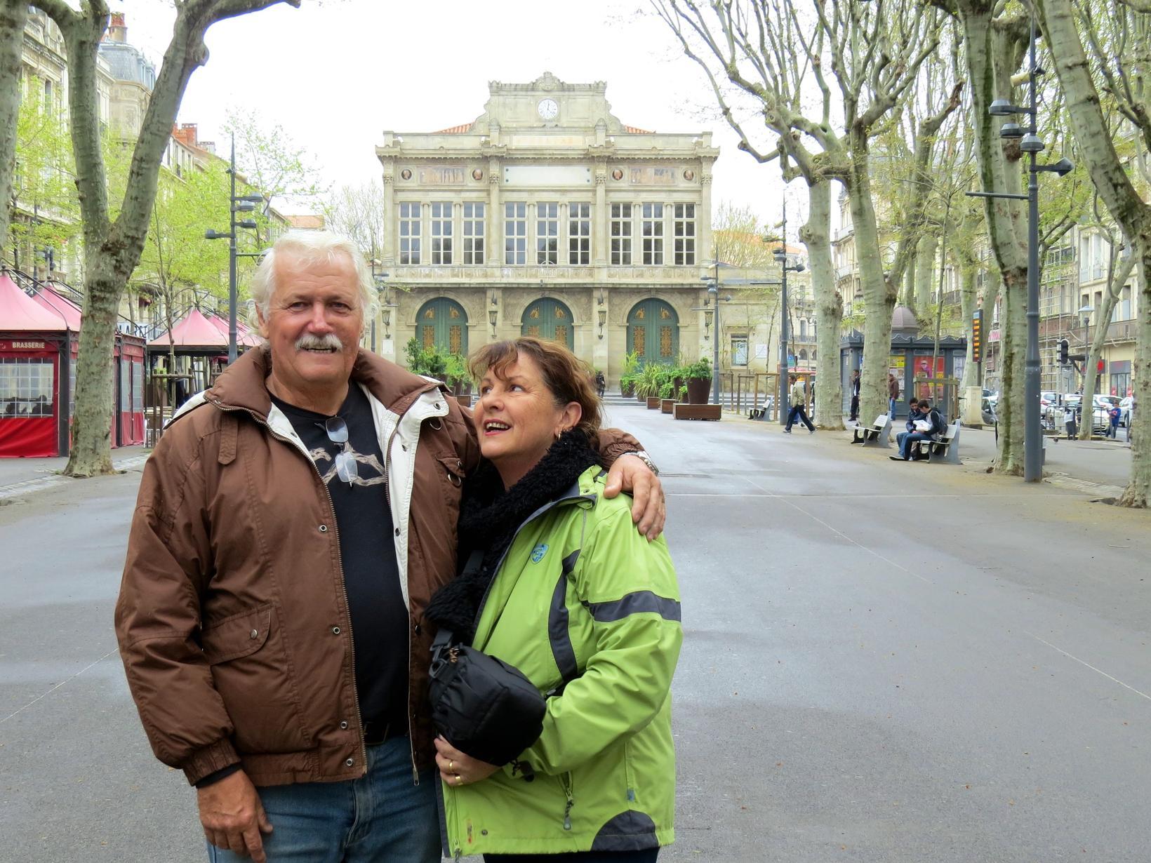 Judi & Frank from Cairns, Queensland, Australia