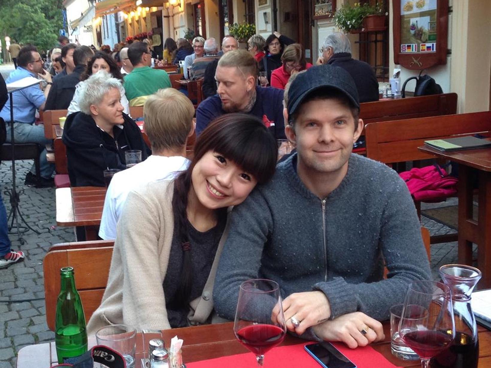 Derek & Lanna from Tigard, Oregon, United States