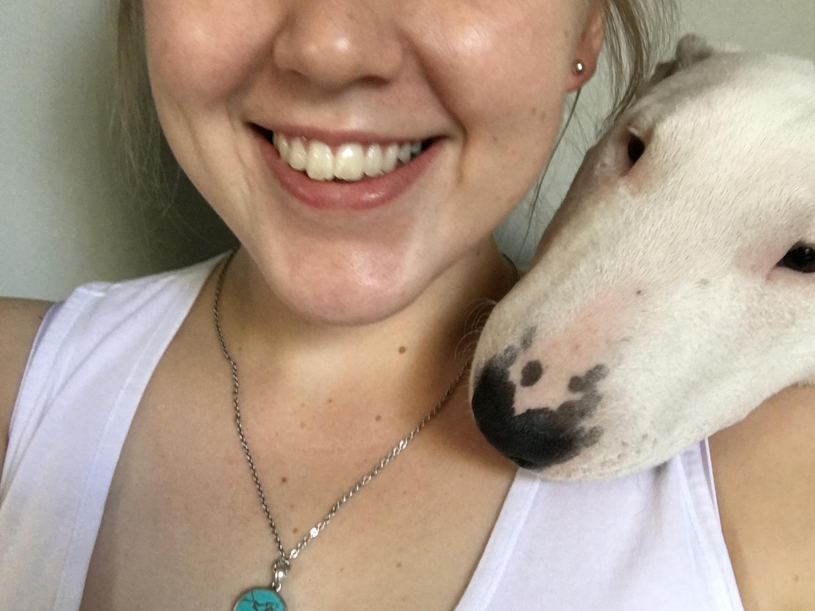 Brianna from Brisbane, Queensland, Australia