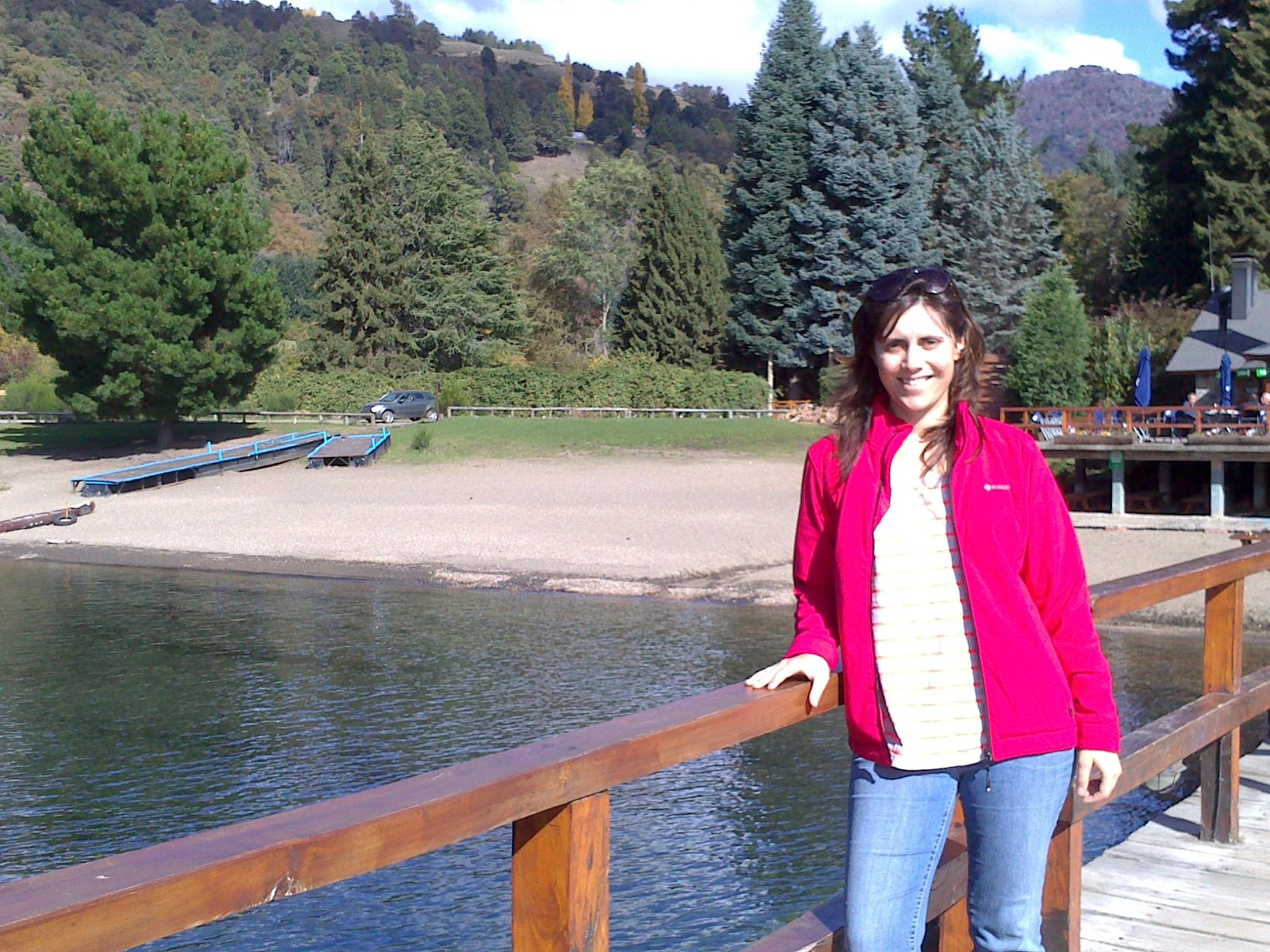 Gloria cecilia from Neuquén, Argentina
