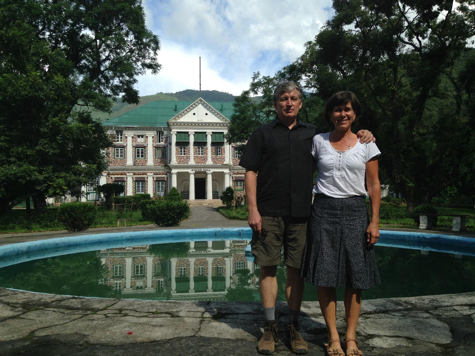 Kathryn & Terry from Palmer, Alaska, United States