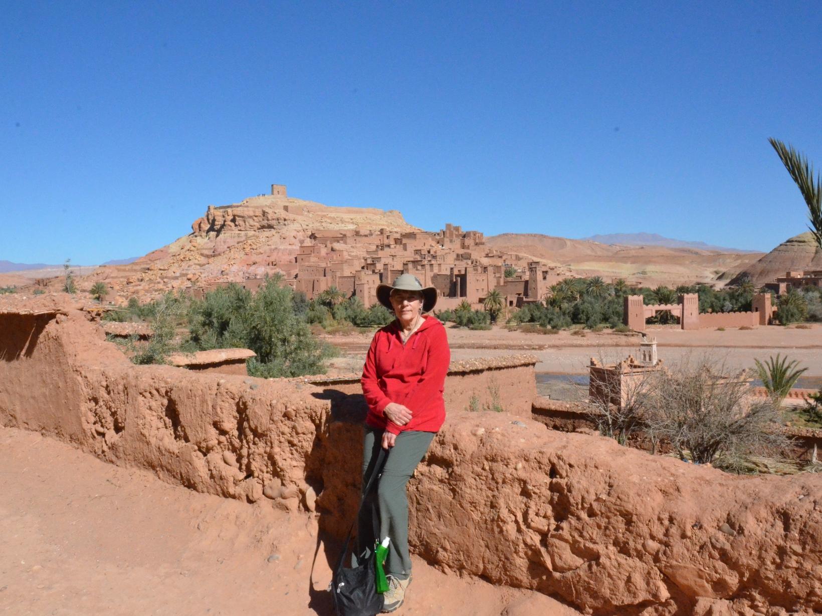 Judy from Stillwater, Minnesota, United States