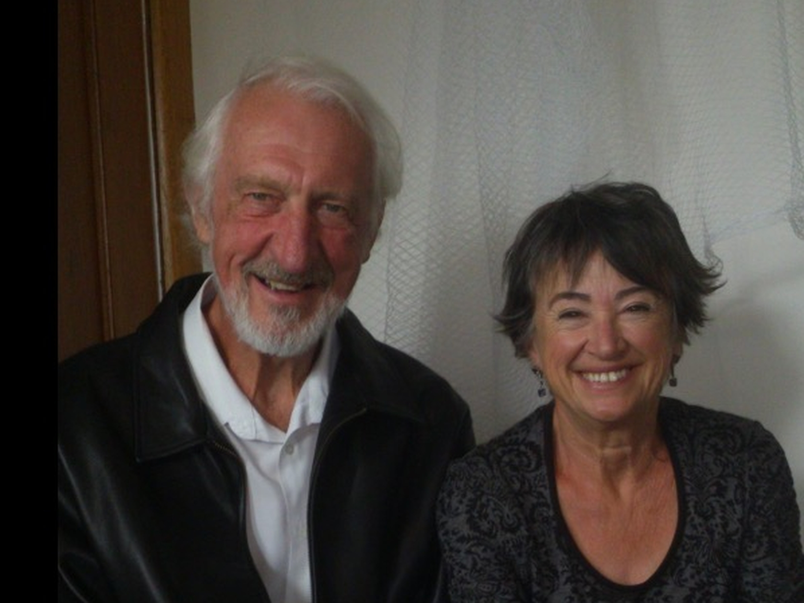 Kate & Craig from Hobart CBD, Tasmania, Australia