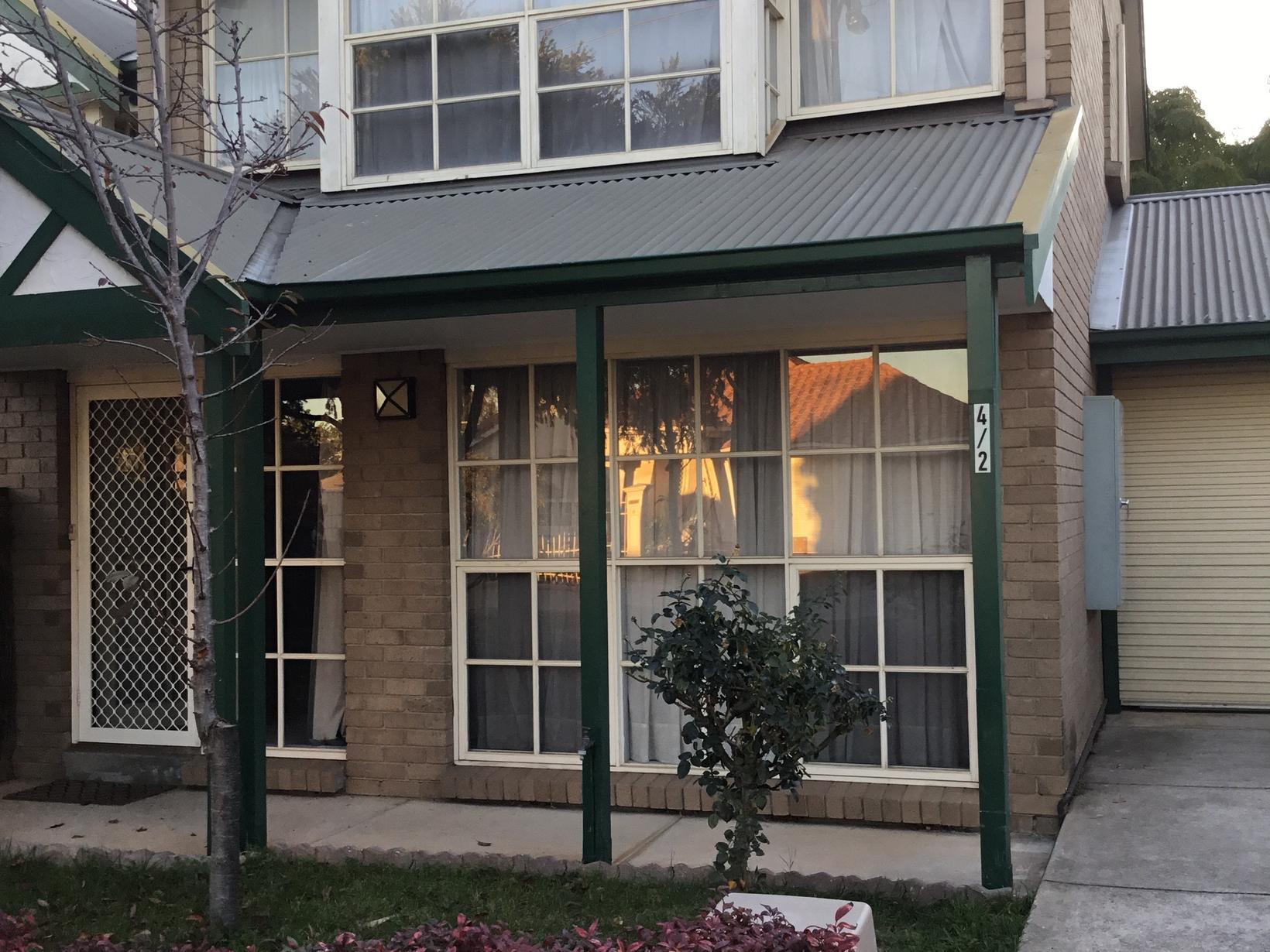 Housesitting assignment in Enfield, South Australia, Australia