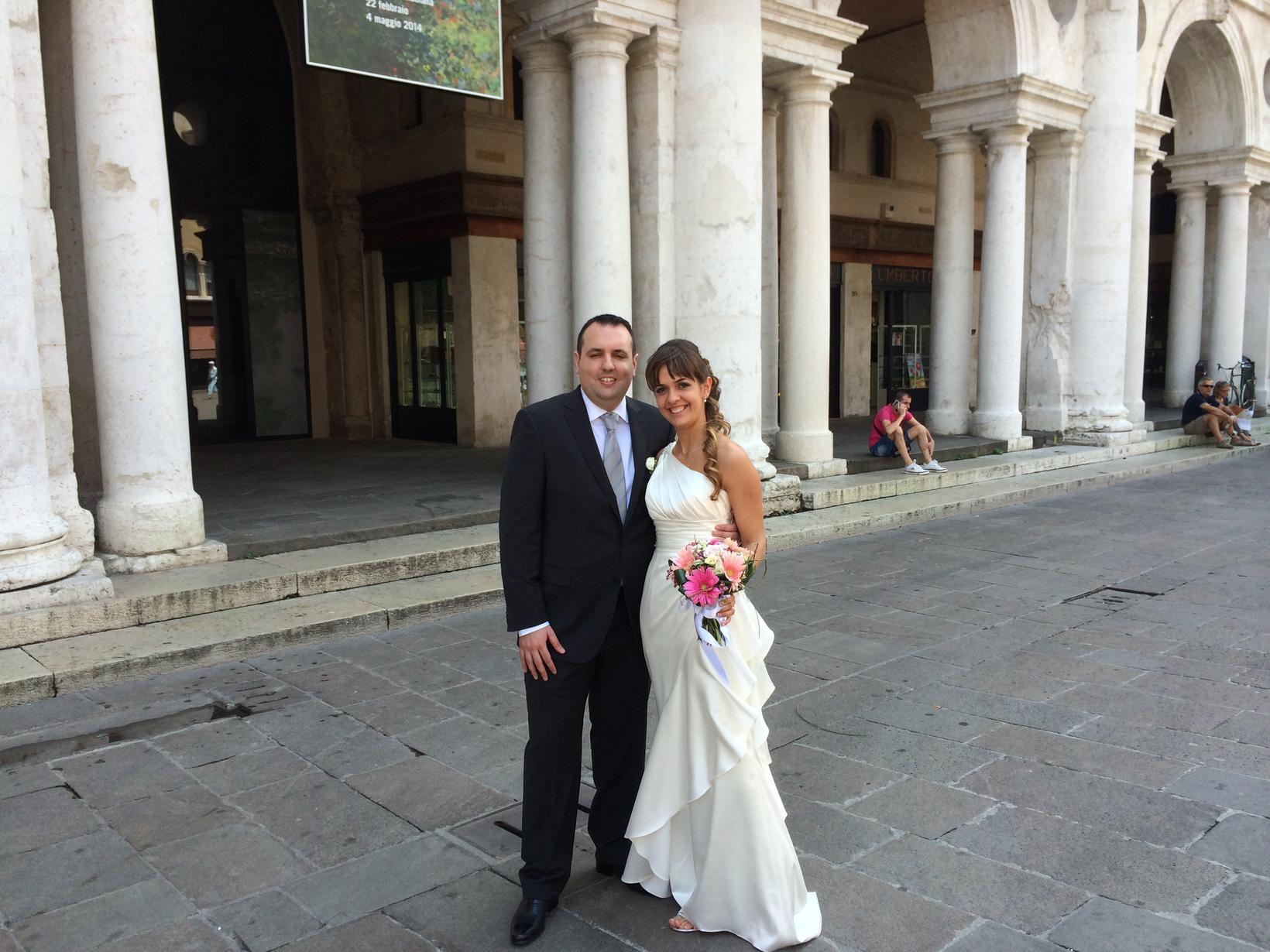 Nicolo & Anastasia from Dublin, Ireland
