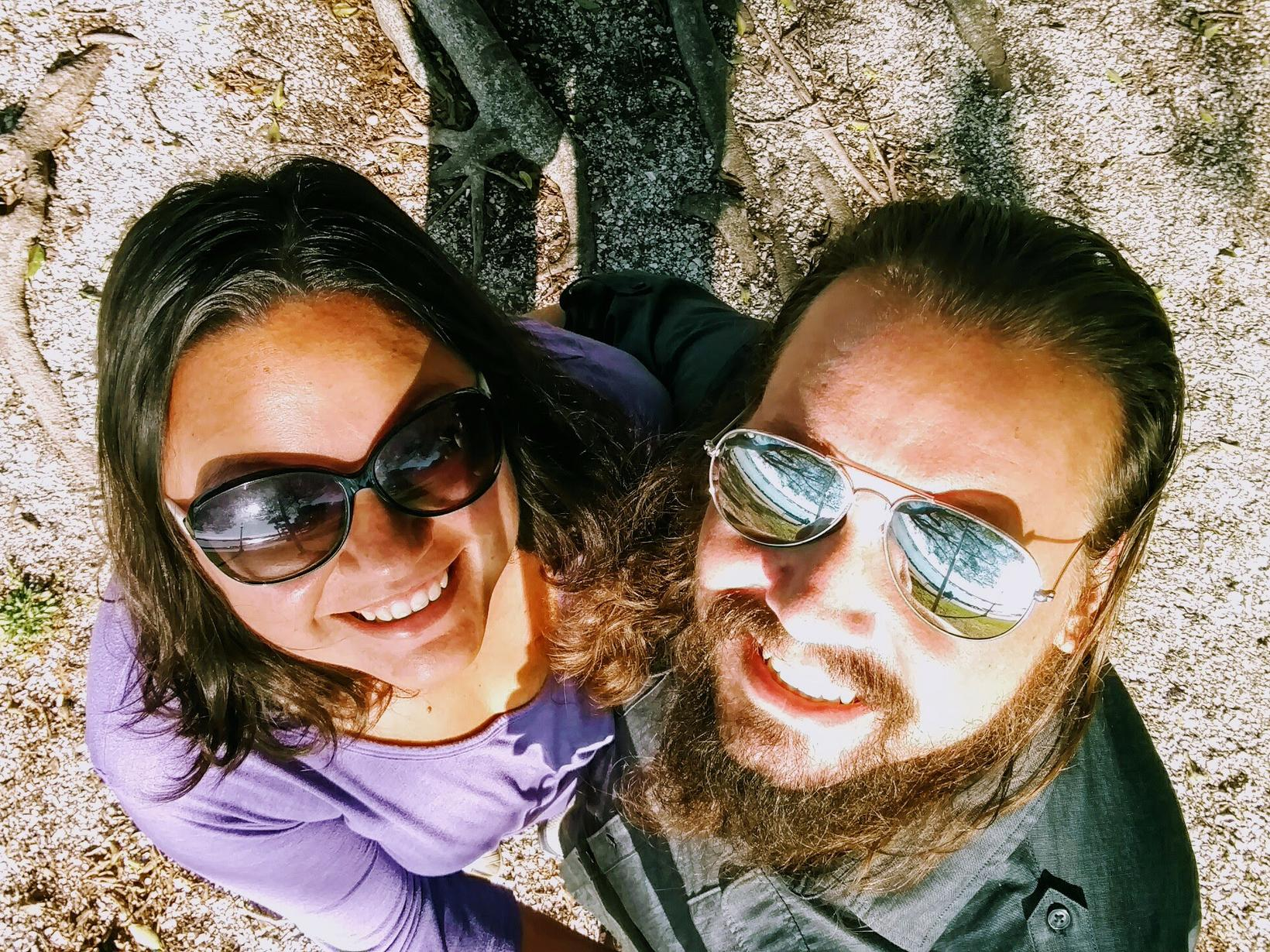Zack & Patricia from Truckee, California, United States