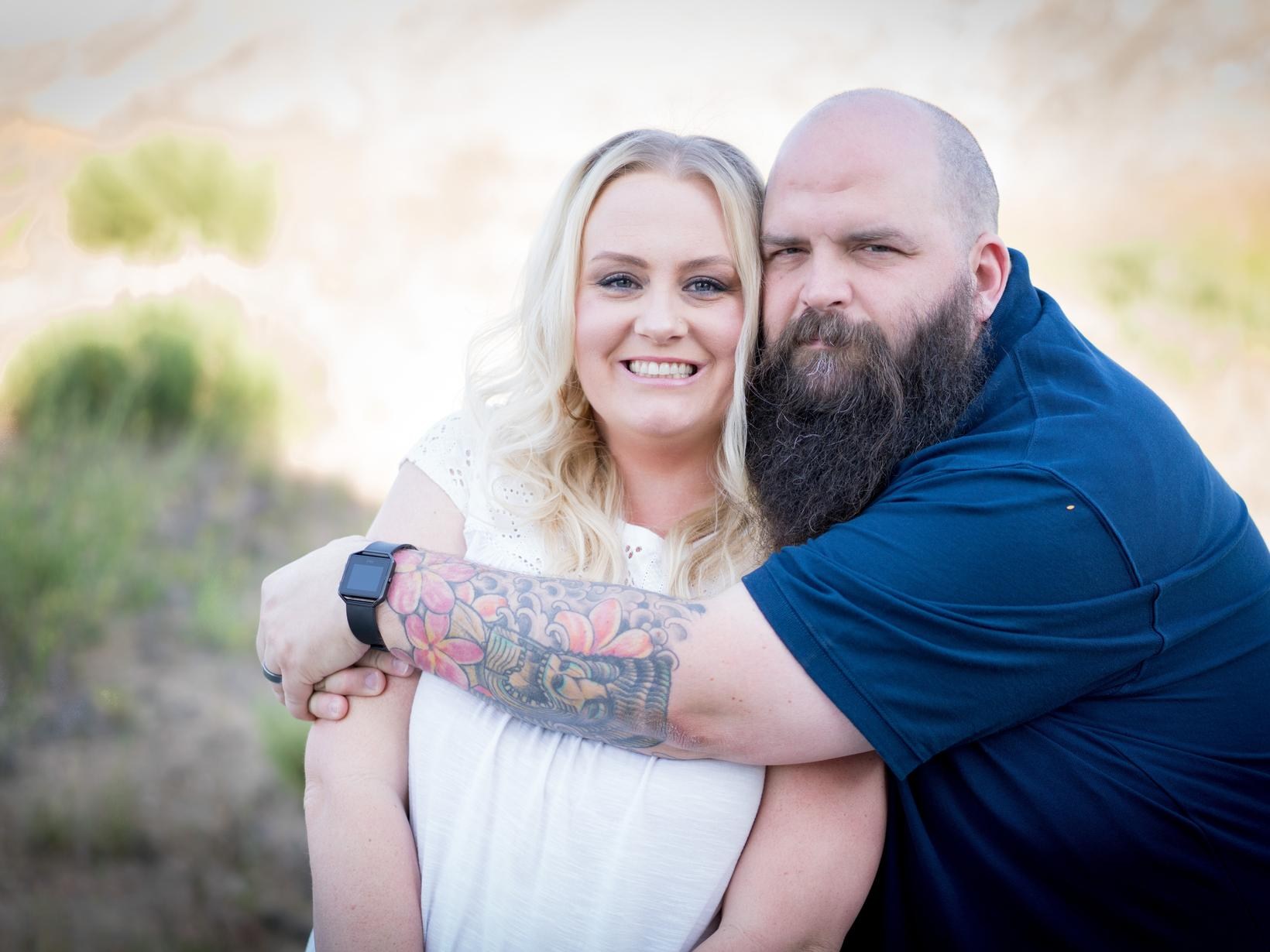 Amy & josh from Riverside, California, United States