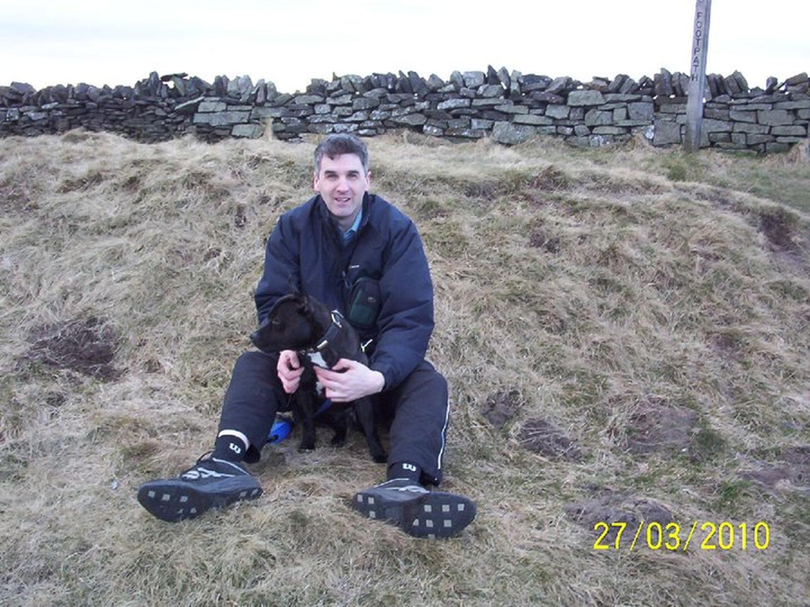 Nigel from Warrington, United Kingdom