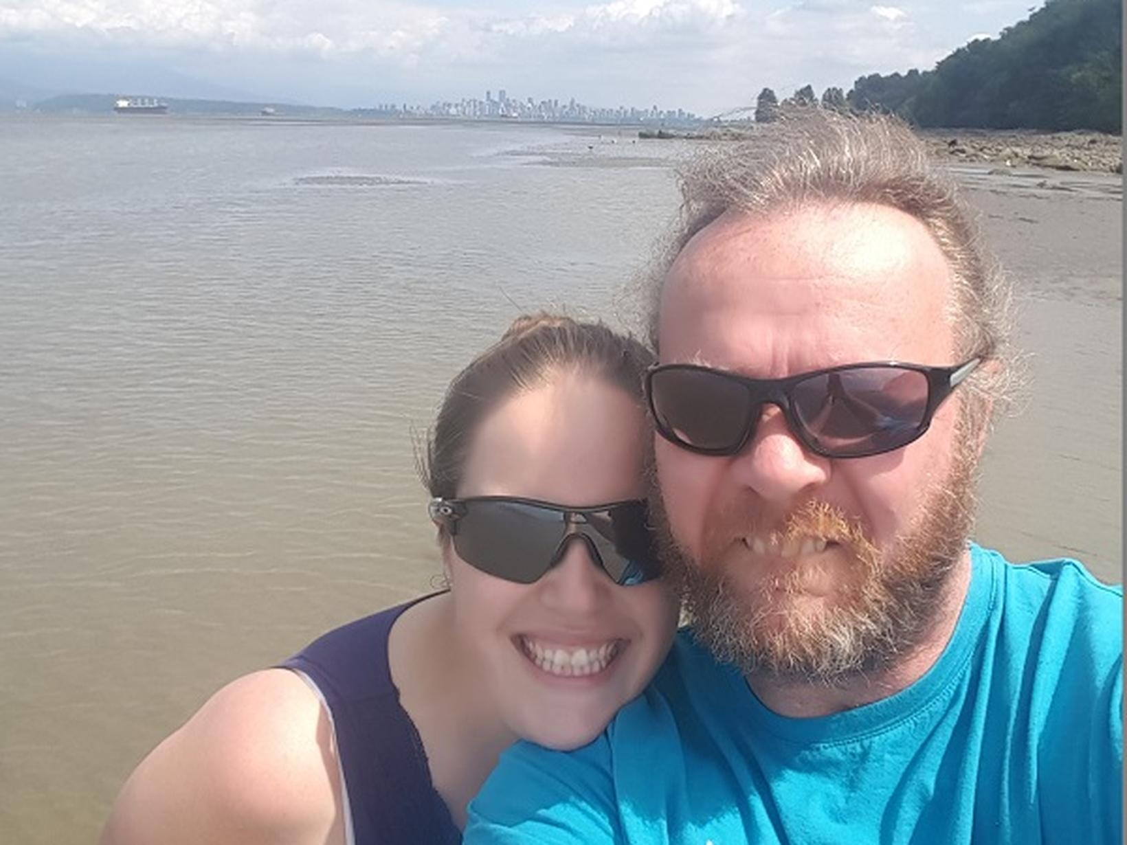 Chris & Janet from Rochester, United Kingdom