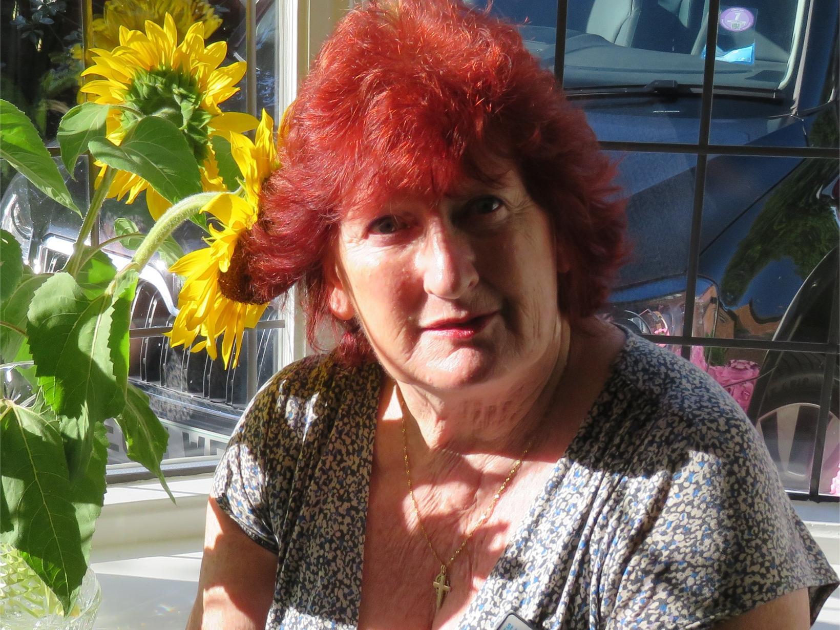 Wilma from York, United Kingdom