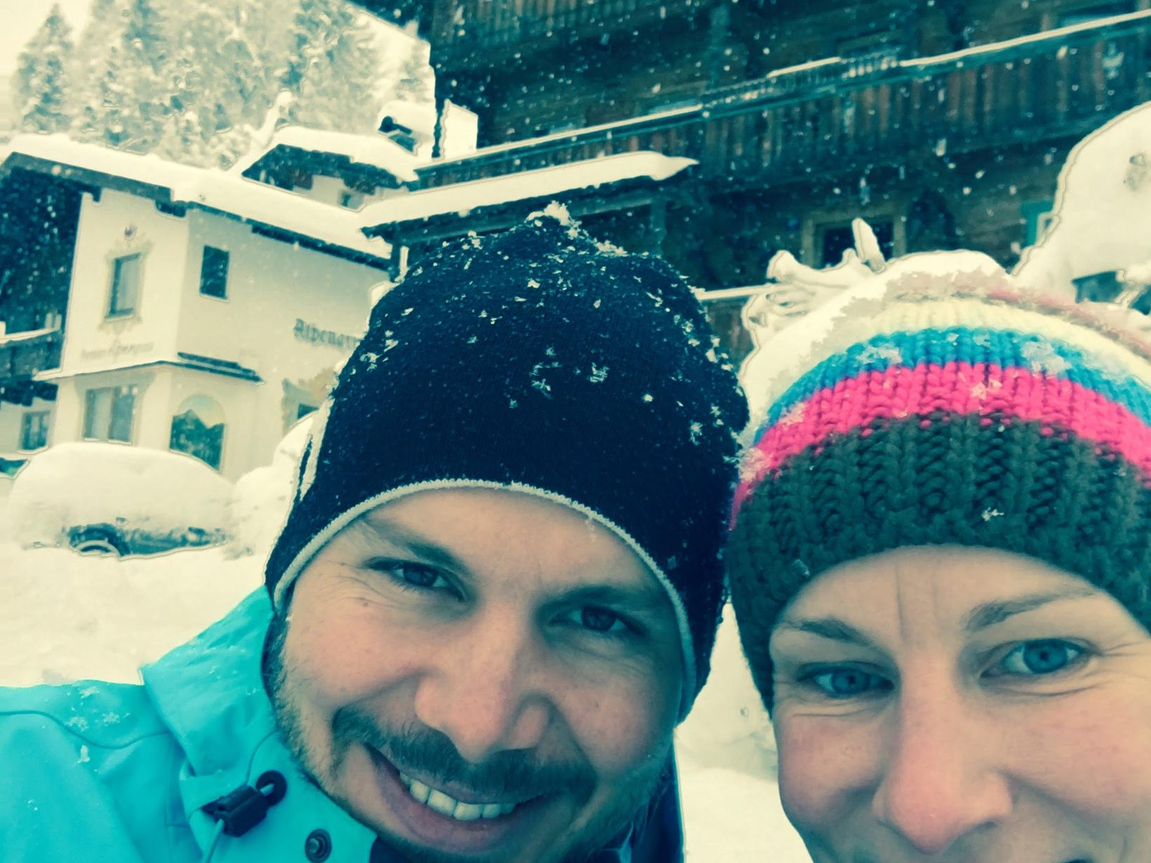 Steffi & Thomas from Nürnberg, Germany