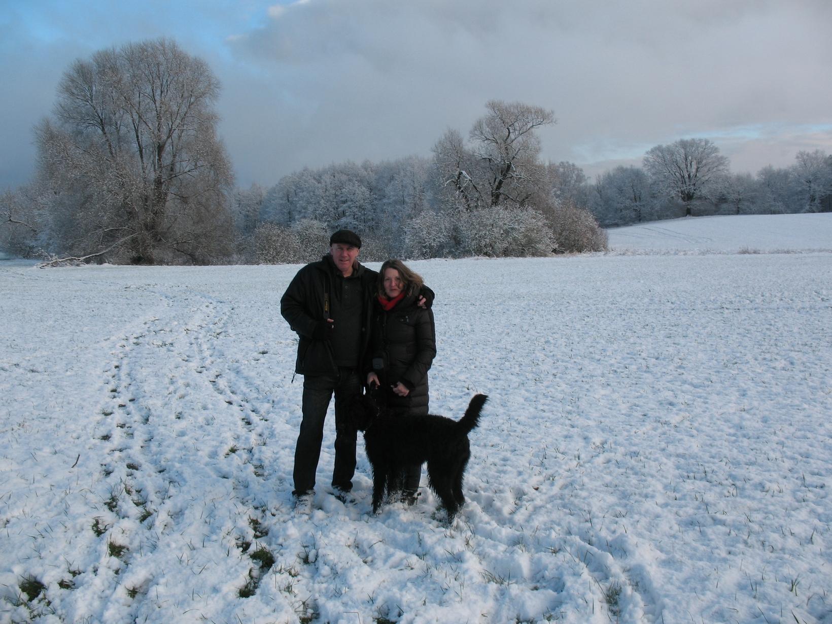 Julia & Paul from Bristol, United Kingdom