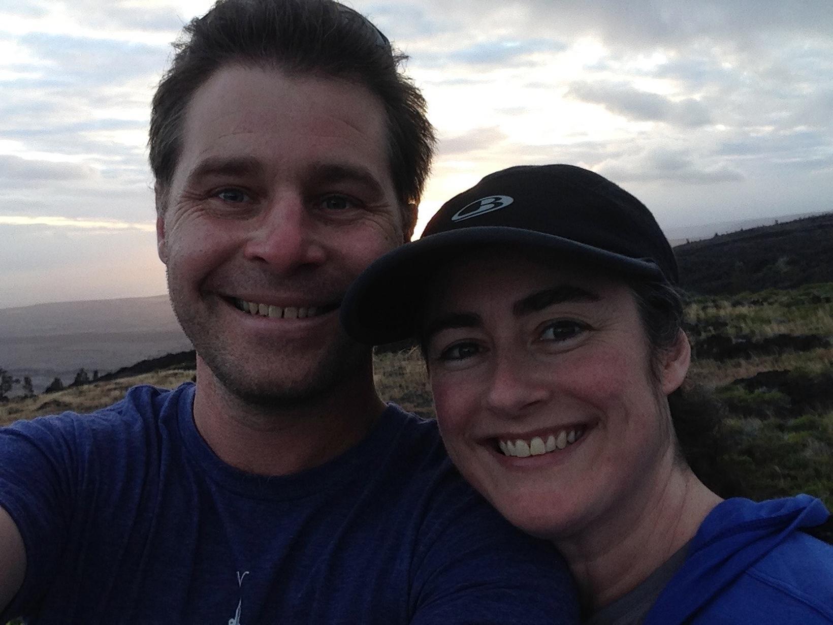 Melissa & Brett from Portland, Oregon, United States